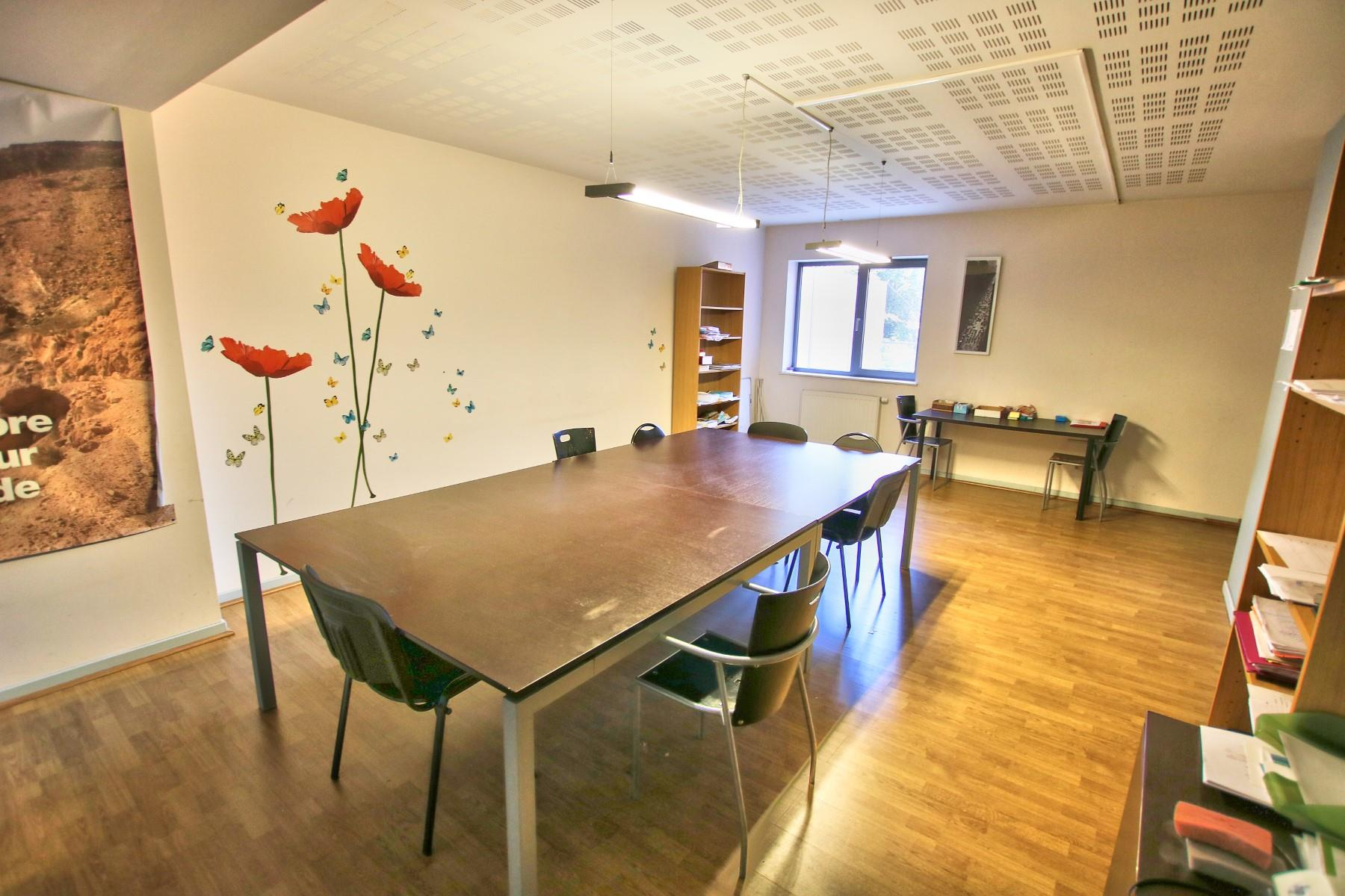 Offices - Uccle - #4208875-2