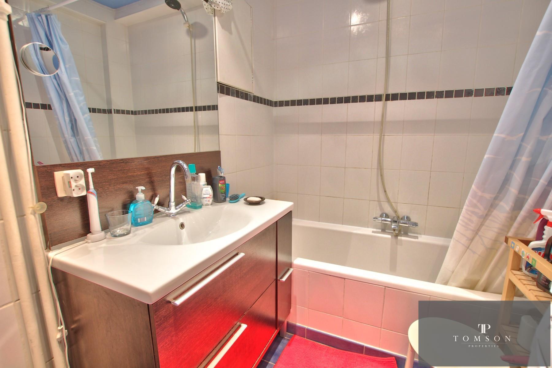 Appartement - Etterbeek - #4211058-6