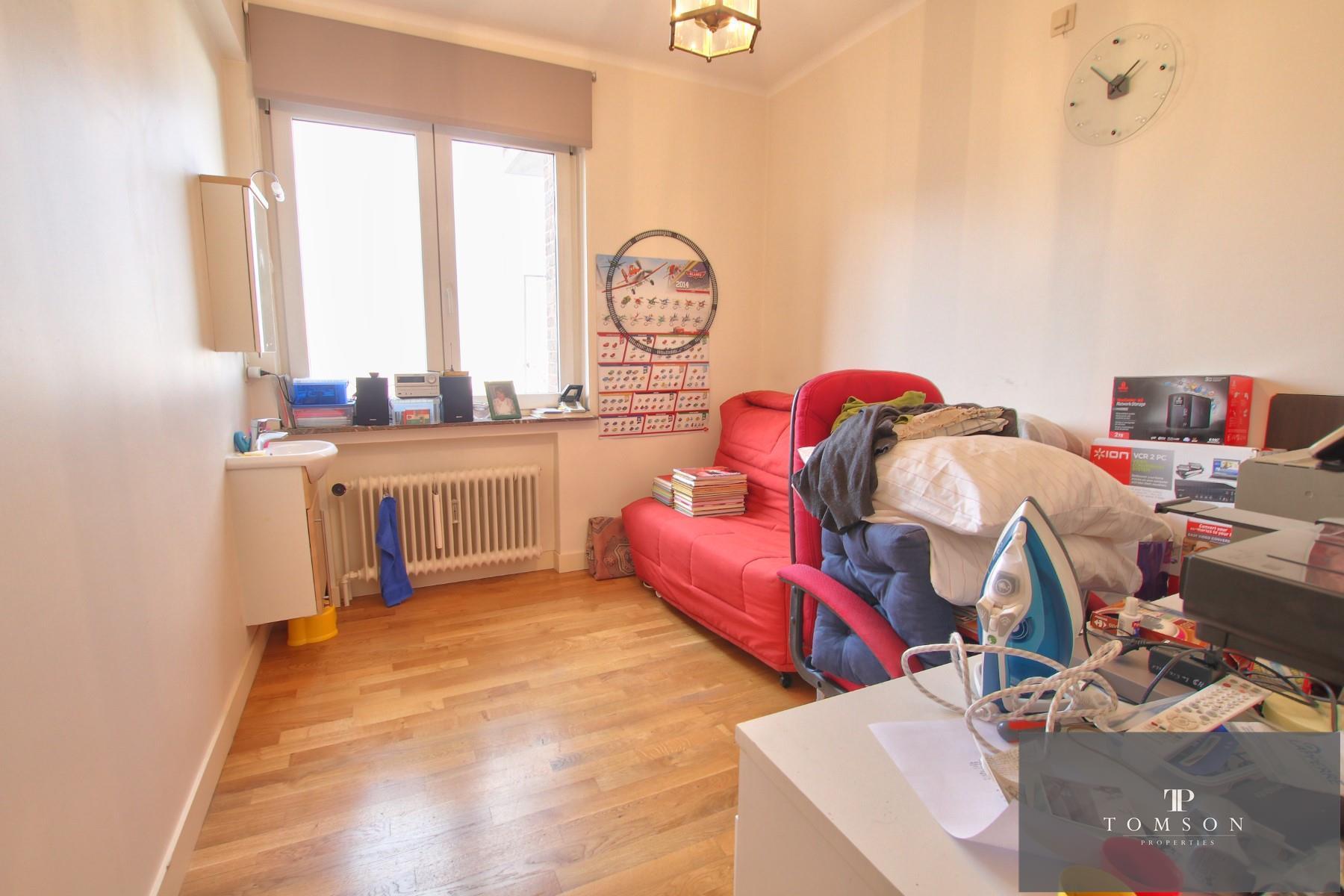 Appartement - Etterbeek - #4211058-7