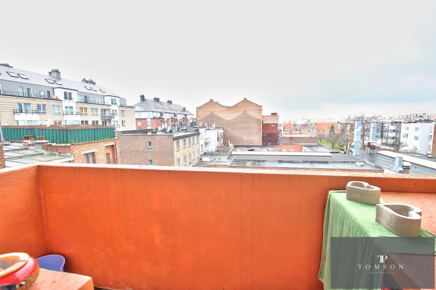 Appartement - Etterbeek - #4211058-4