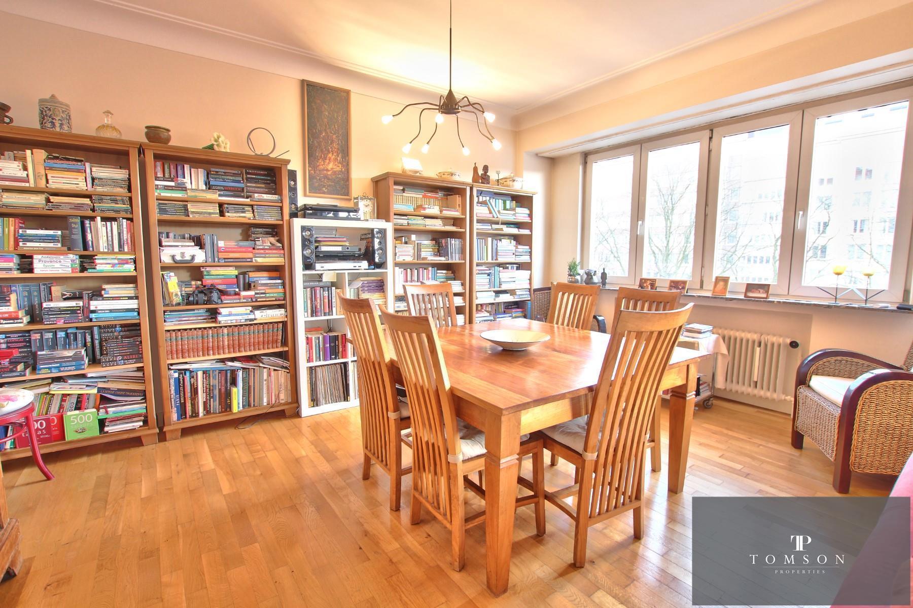Appartement - Etterbeek - #4211058-2