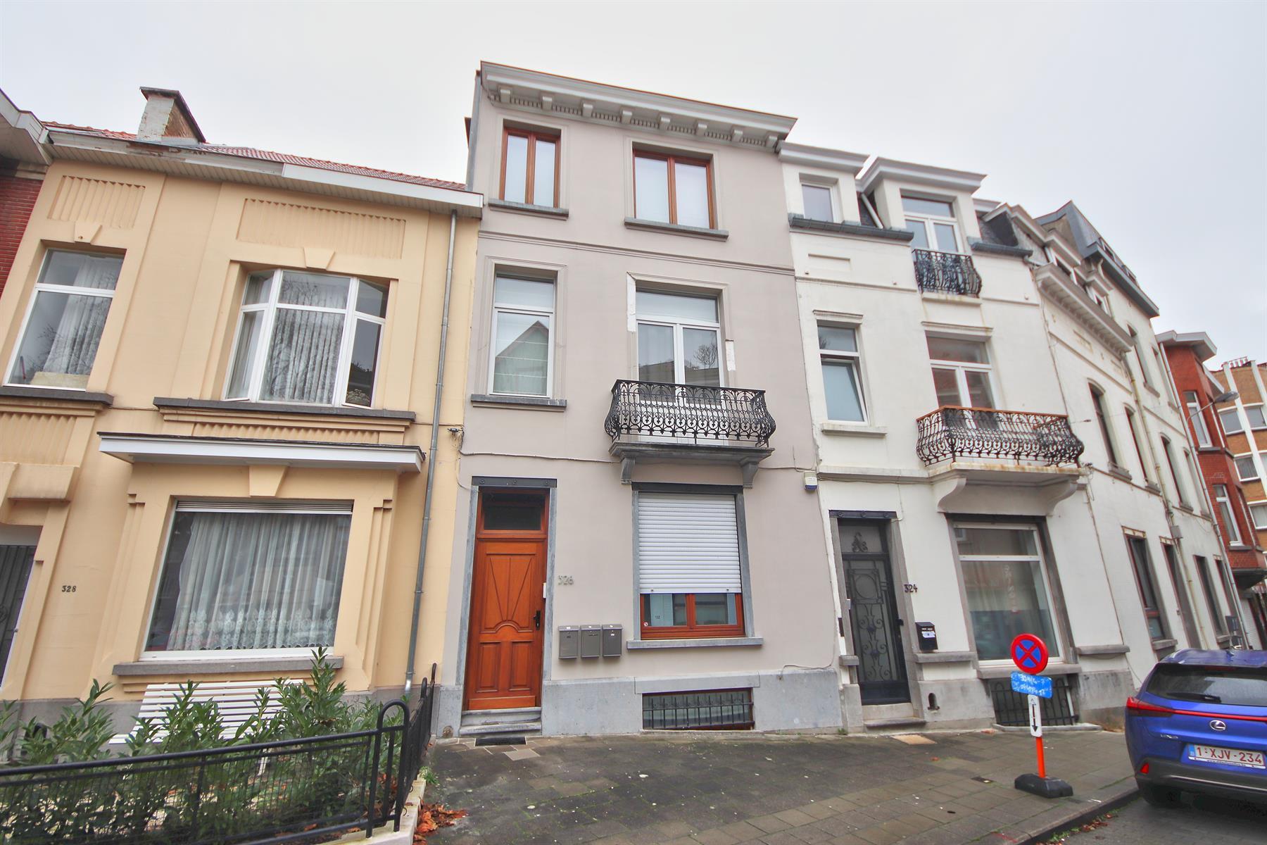 Duplex - Woluwe-Saint-Lambert - #4222993-7