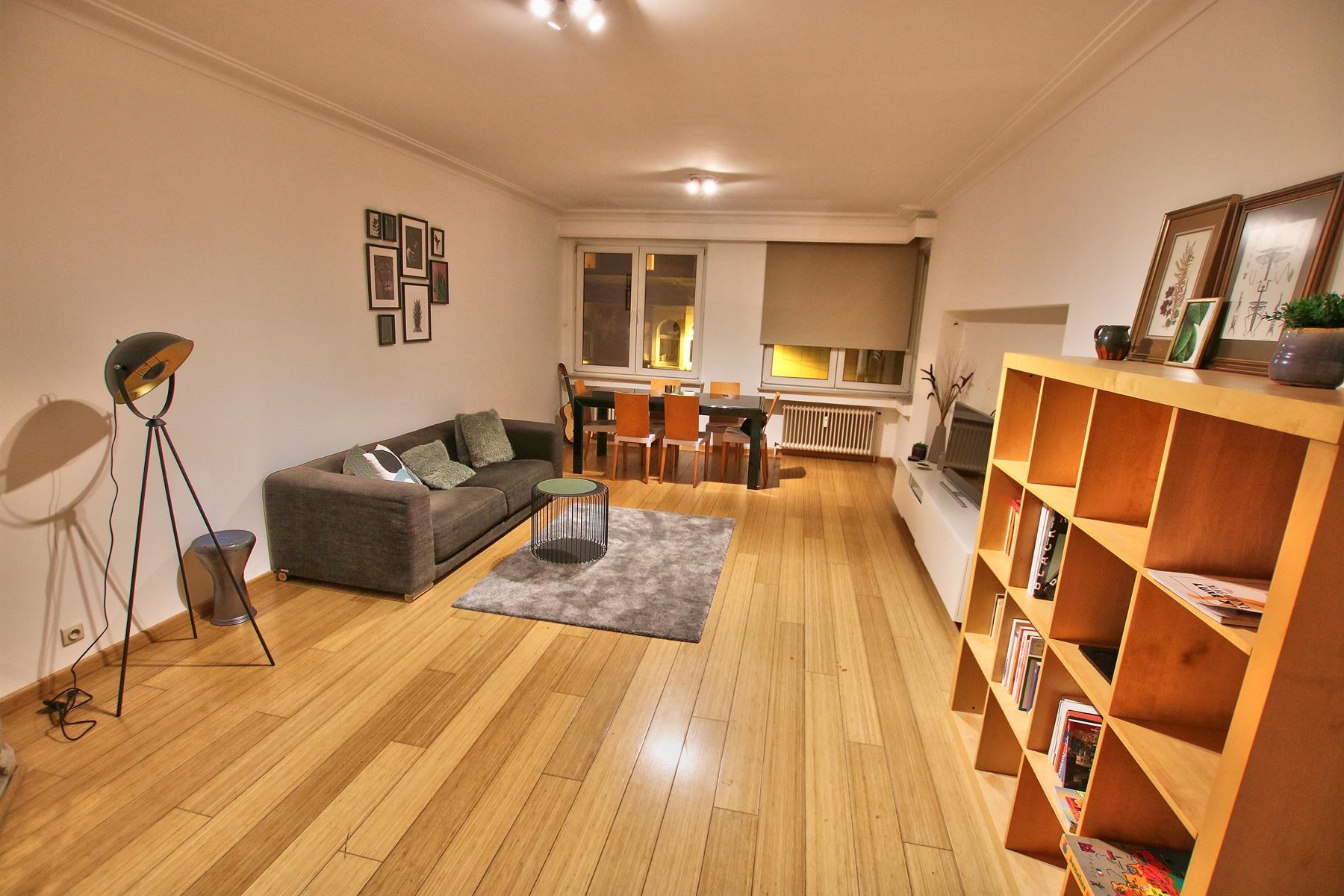 Appartement - Schaerbeek - #4231806-2