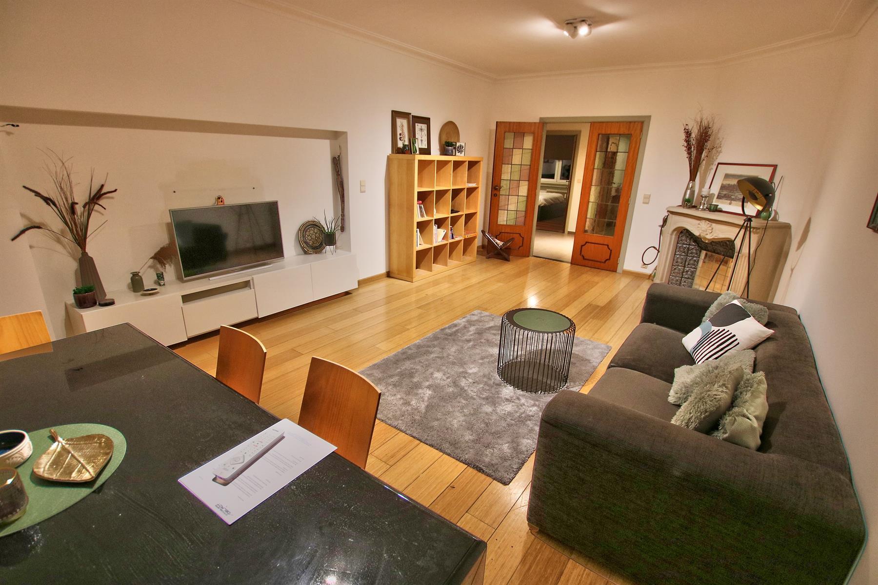 Appartement - Schaerbeek - #4231806-4