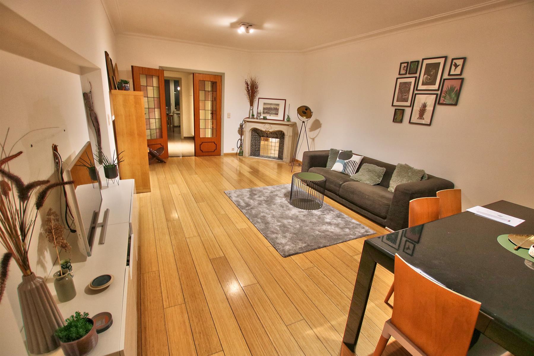 Appartement - Schaerbeek - #4231806-3