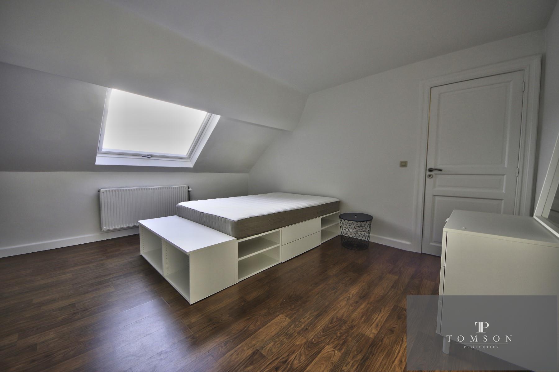 Flat - Etterbeek - #4239851-5