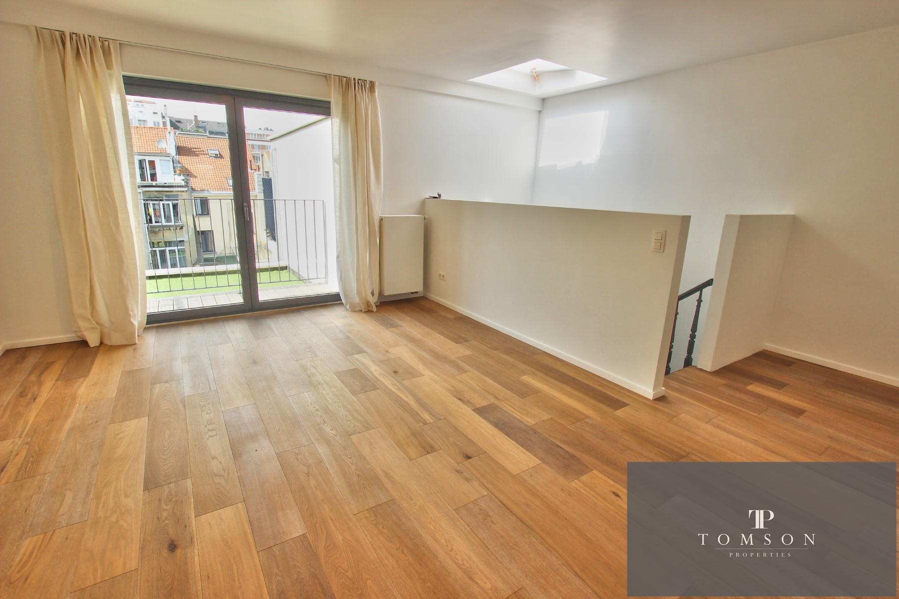 Appartement - Woluwe-Saint-Lambert - #4244113-1