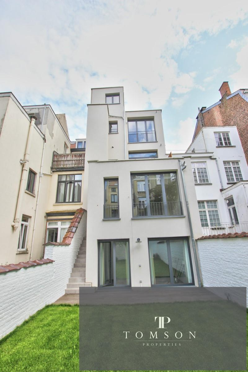 Appartement - Woluwe-Saint-Lambert - #4244113-5
