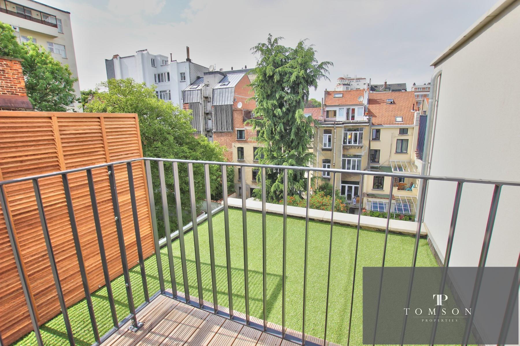 Appartement - Woluwe-Saint-Lambert - #4244113-4