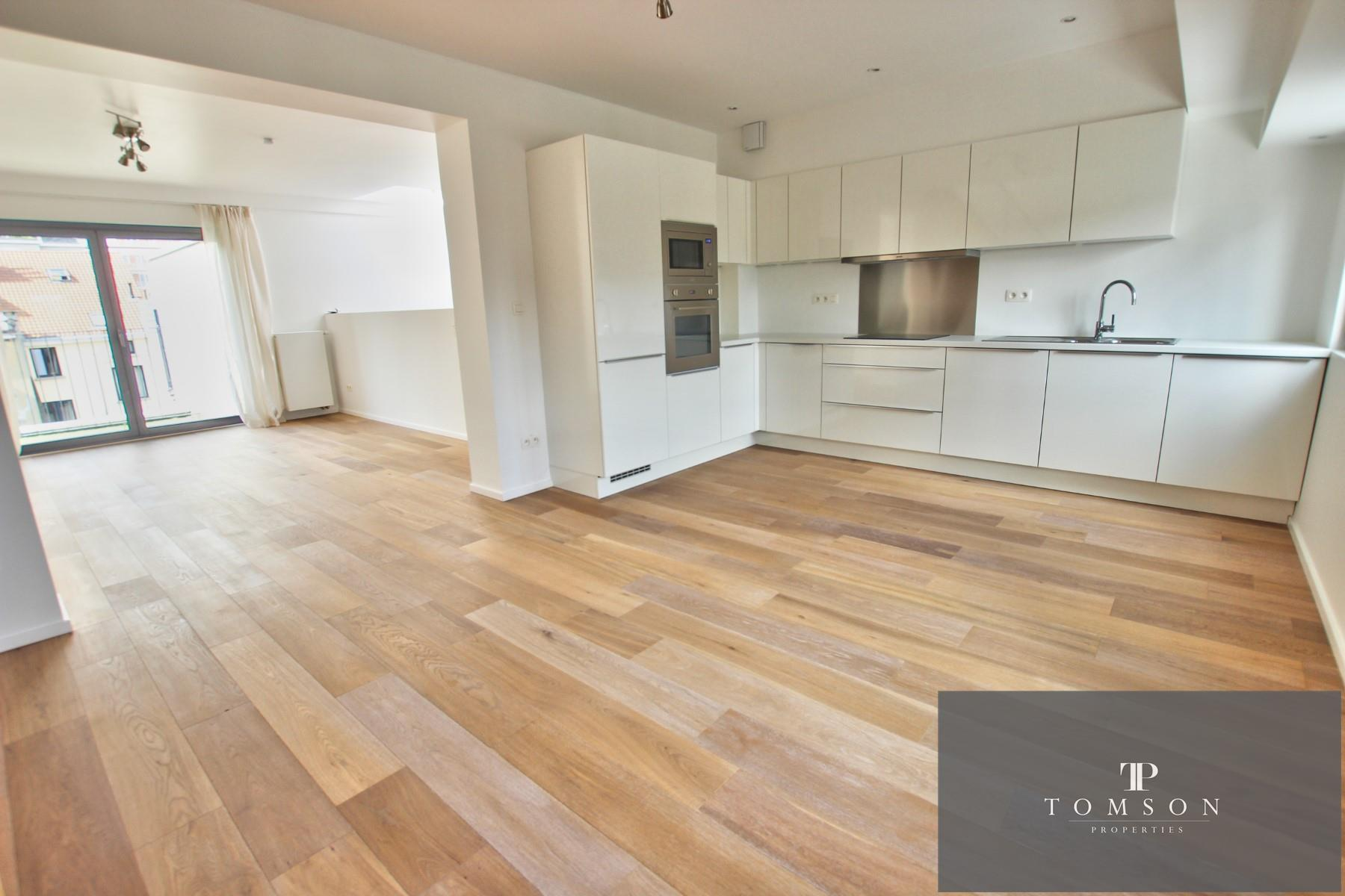 Appartement - Woluwe-Saint-Lambert - #4244113-0
