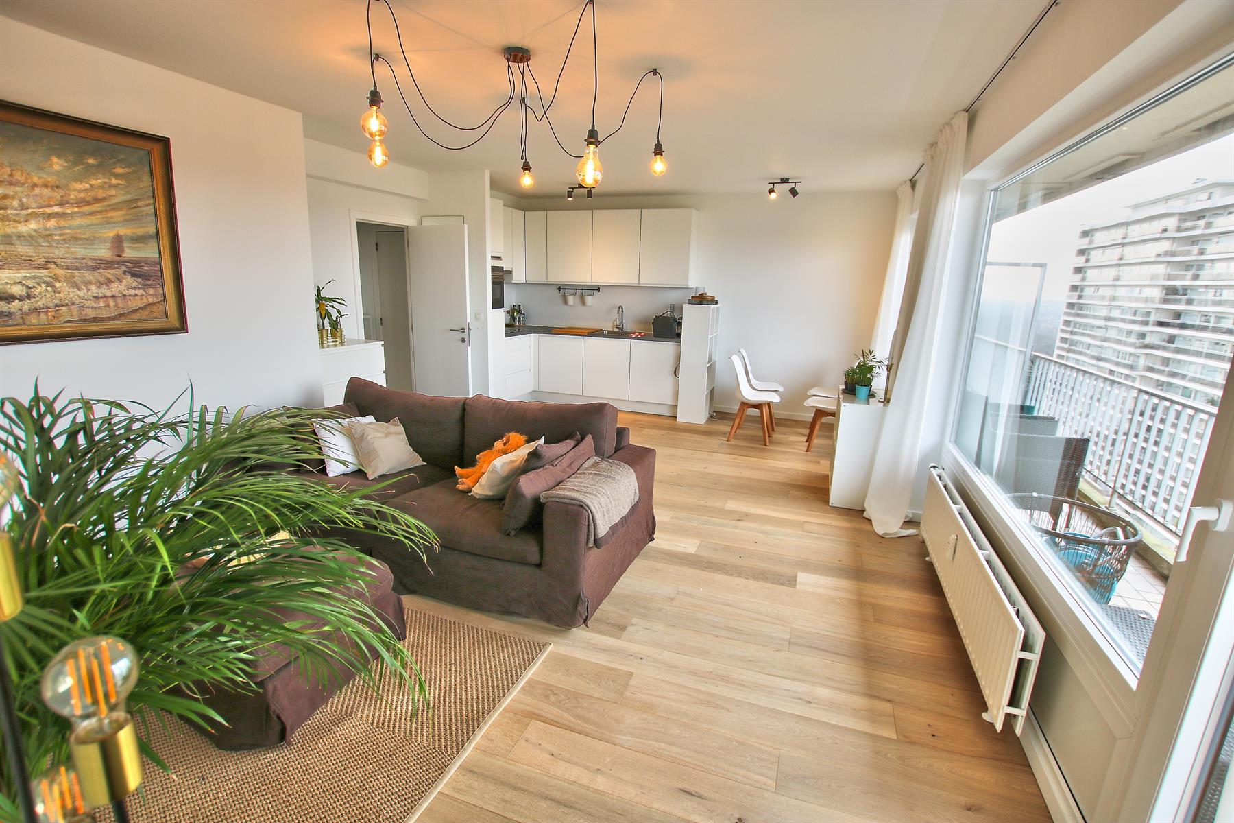 Appartement - Bruxelles - #4244140-0