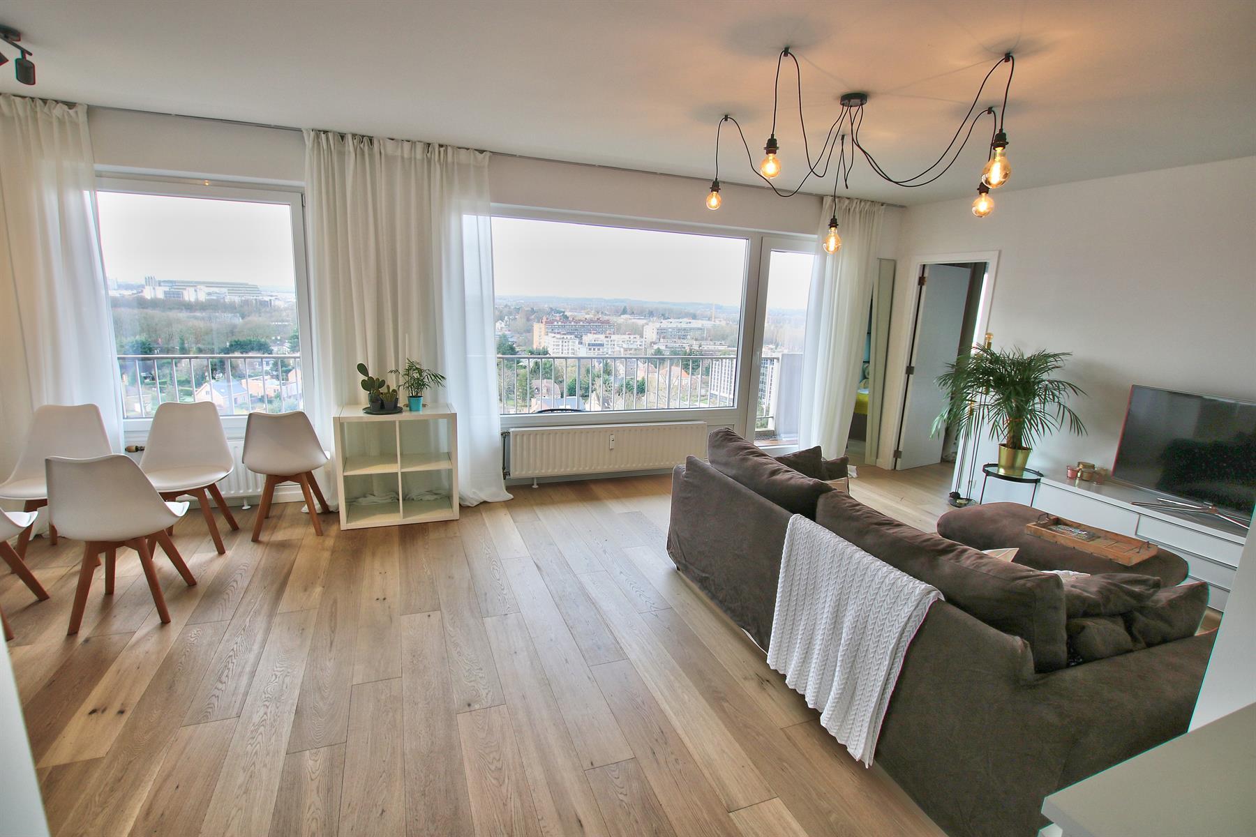 Appartement - Bruxelles - #4244140-1