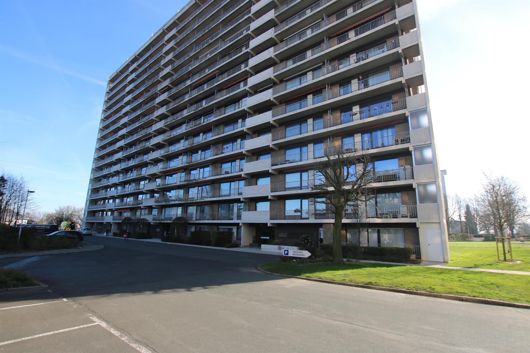 Appartement - Bruxelles - #4244140-14