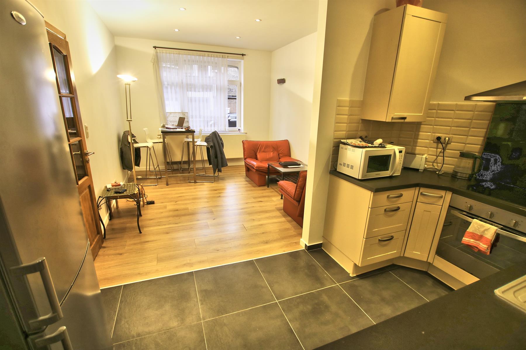 Appartement - Etterbeek - #4246732-0
