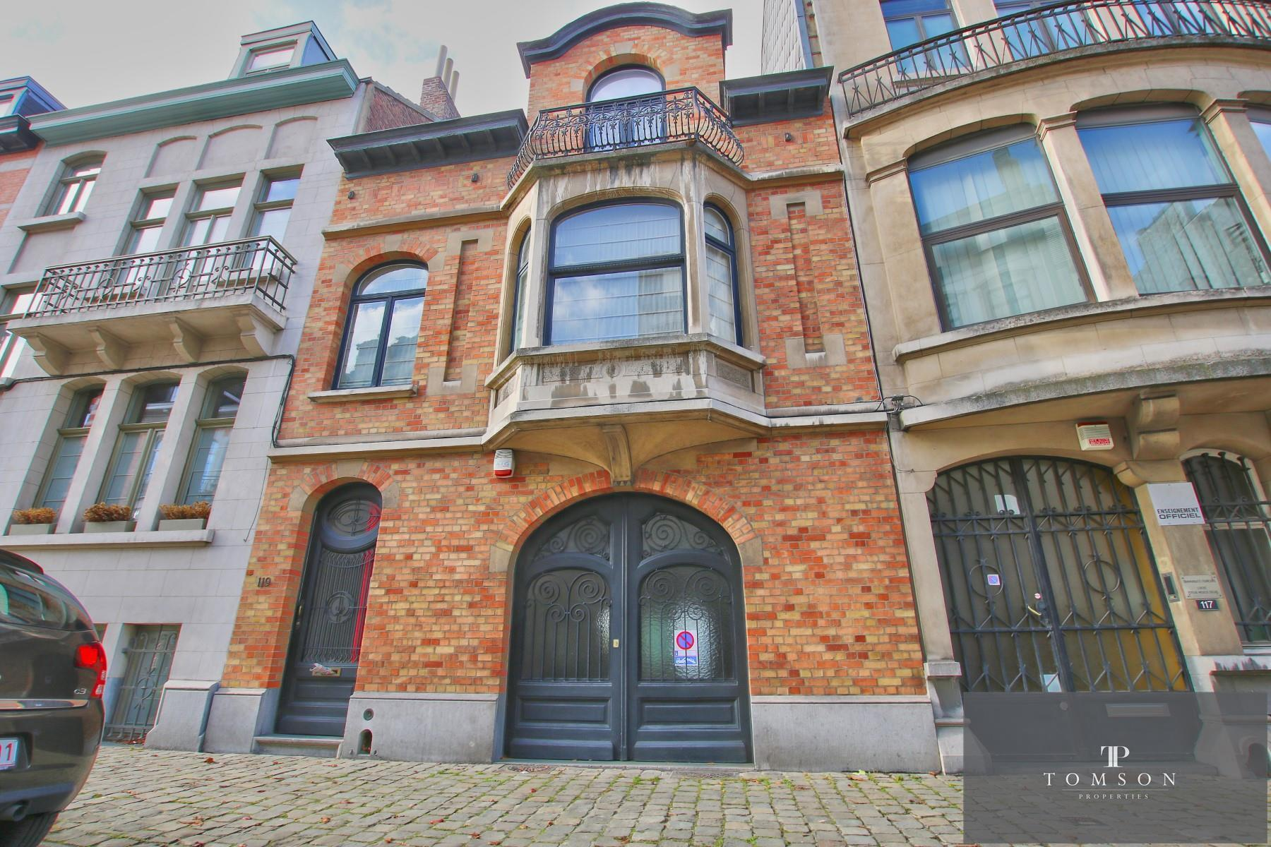 House - Etterbeek - #4246787-15