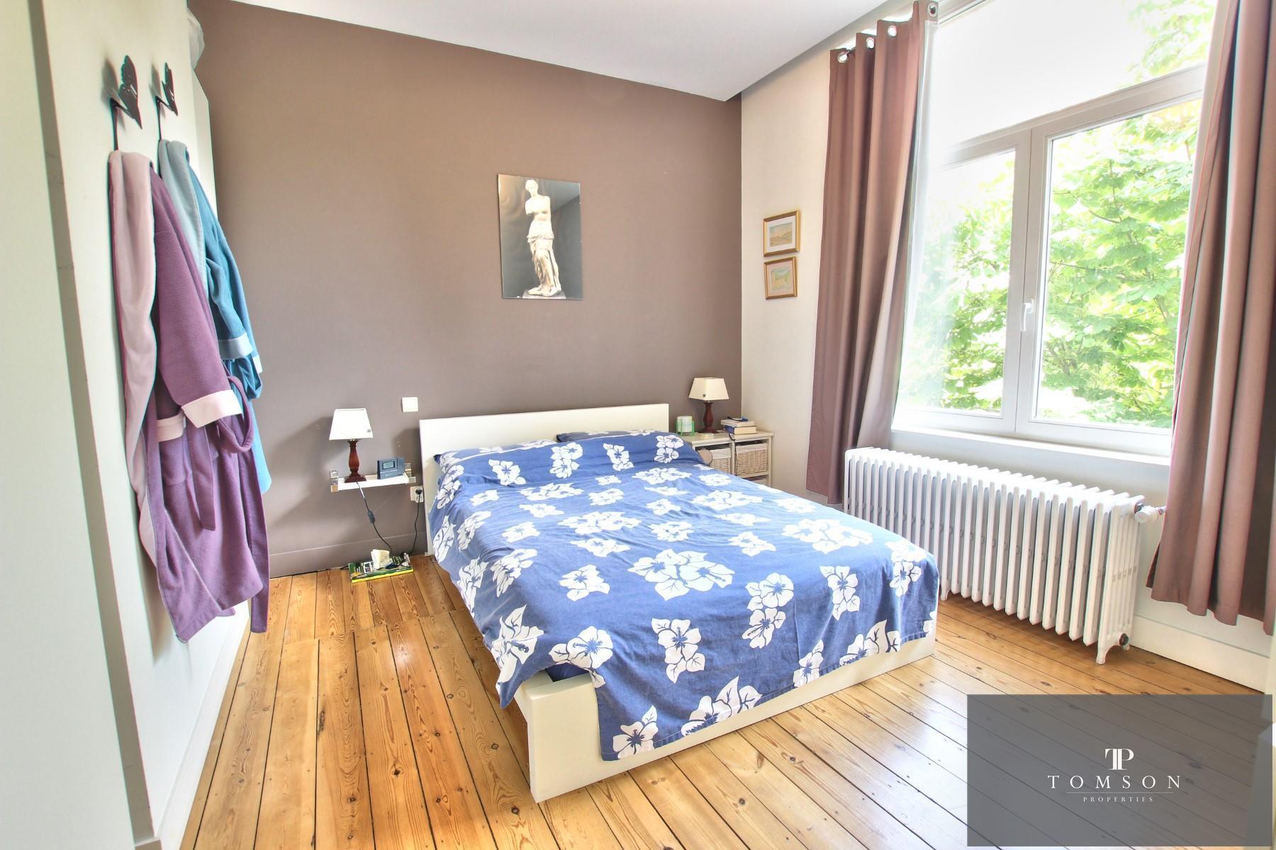 Appartement - Schaerbeek - #4248026-4