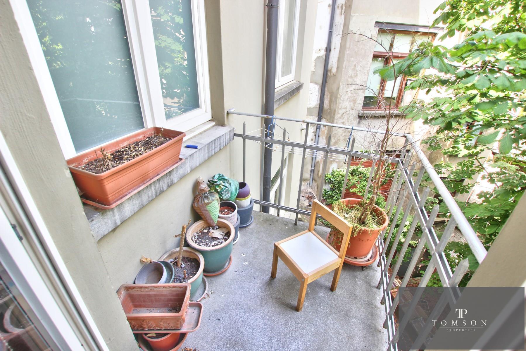 Appartement - Schaerbeek - #4248026-2