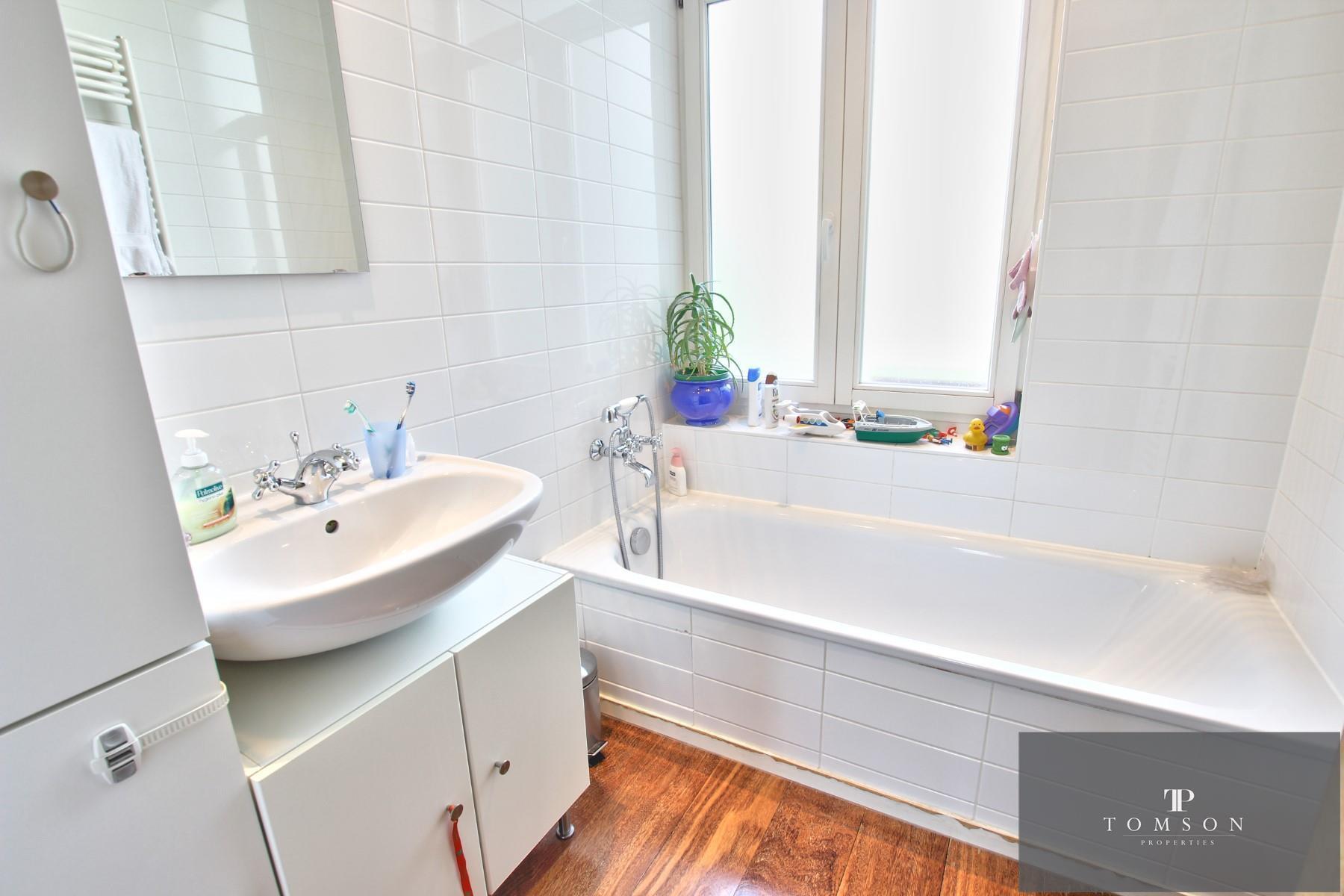 Appartement - Schaerbeek - #4248026-5