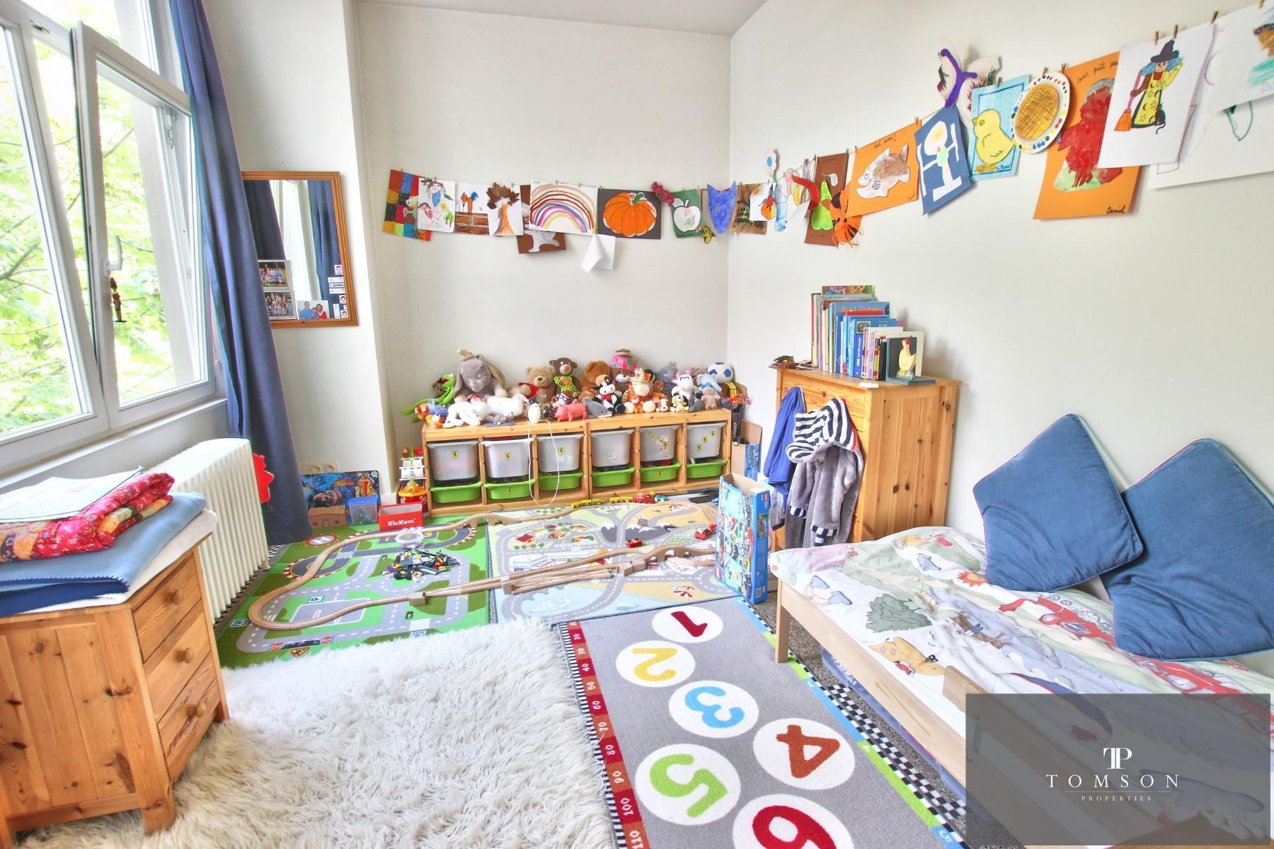 Appartement - Schaerbeek - #4248026-6