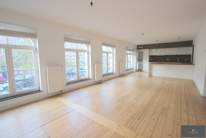 Appartement - Schaerbeek - #4248030-0