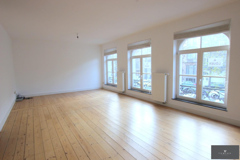 Appartement - Schaerbeek - #4248030-1