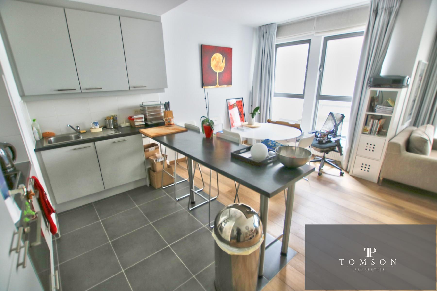Appartement - Ixelles - #4249490-0