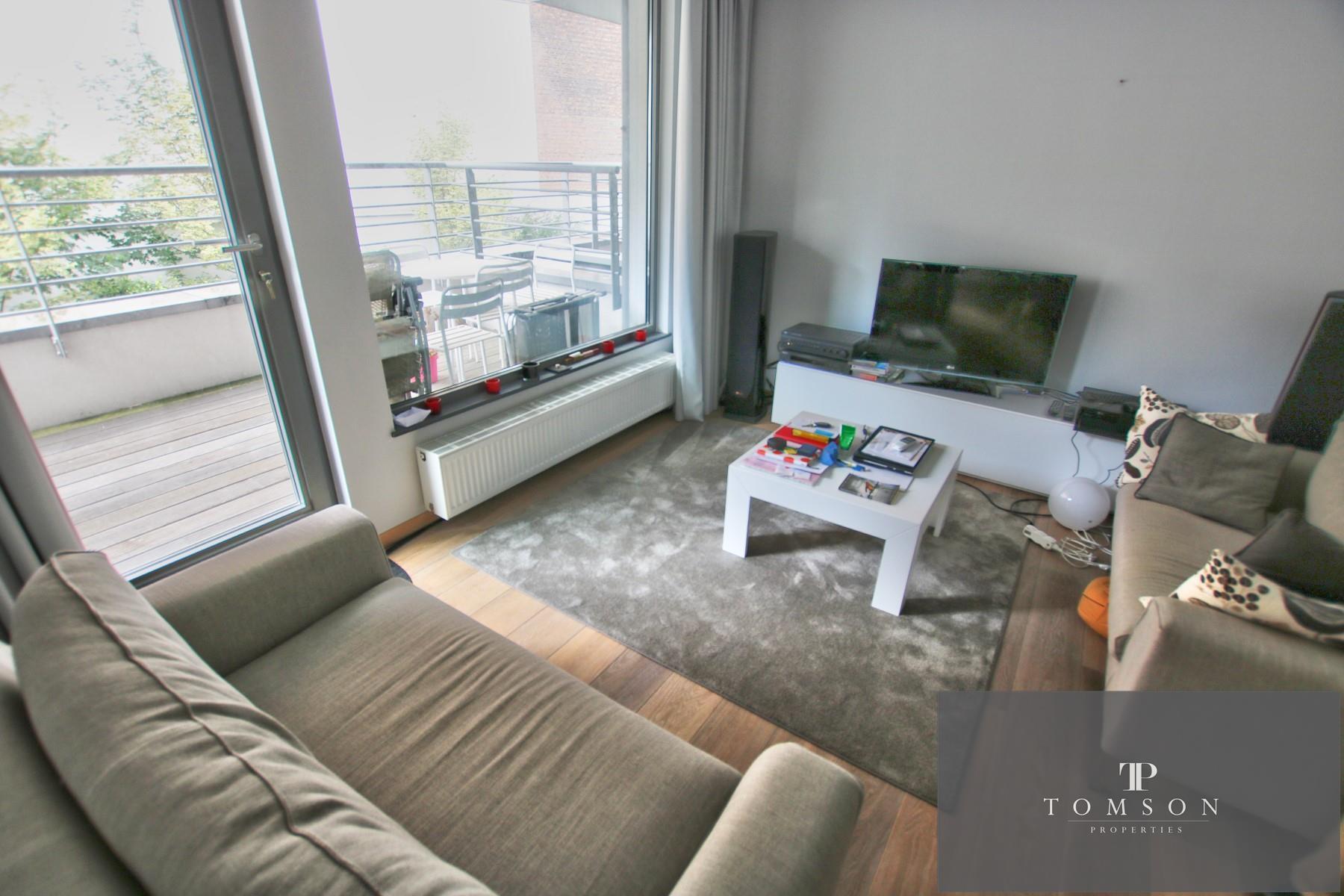 Appartement - Ixelles - #4249490-2