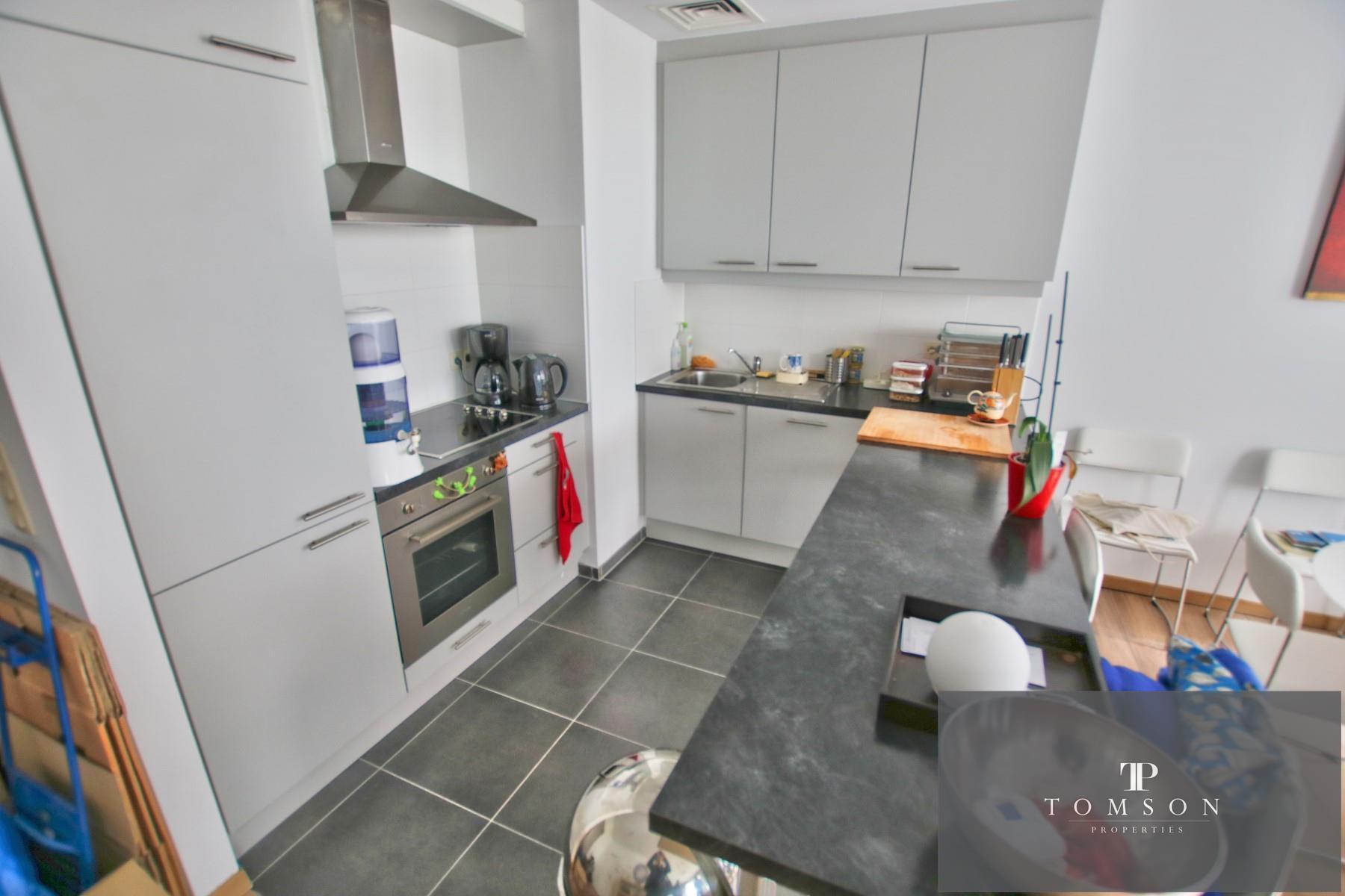 Appartement - Ixelles - #4249490-1