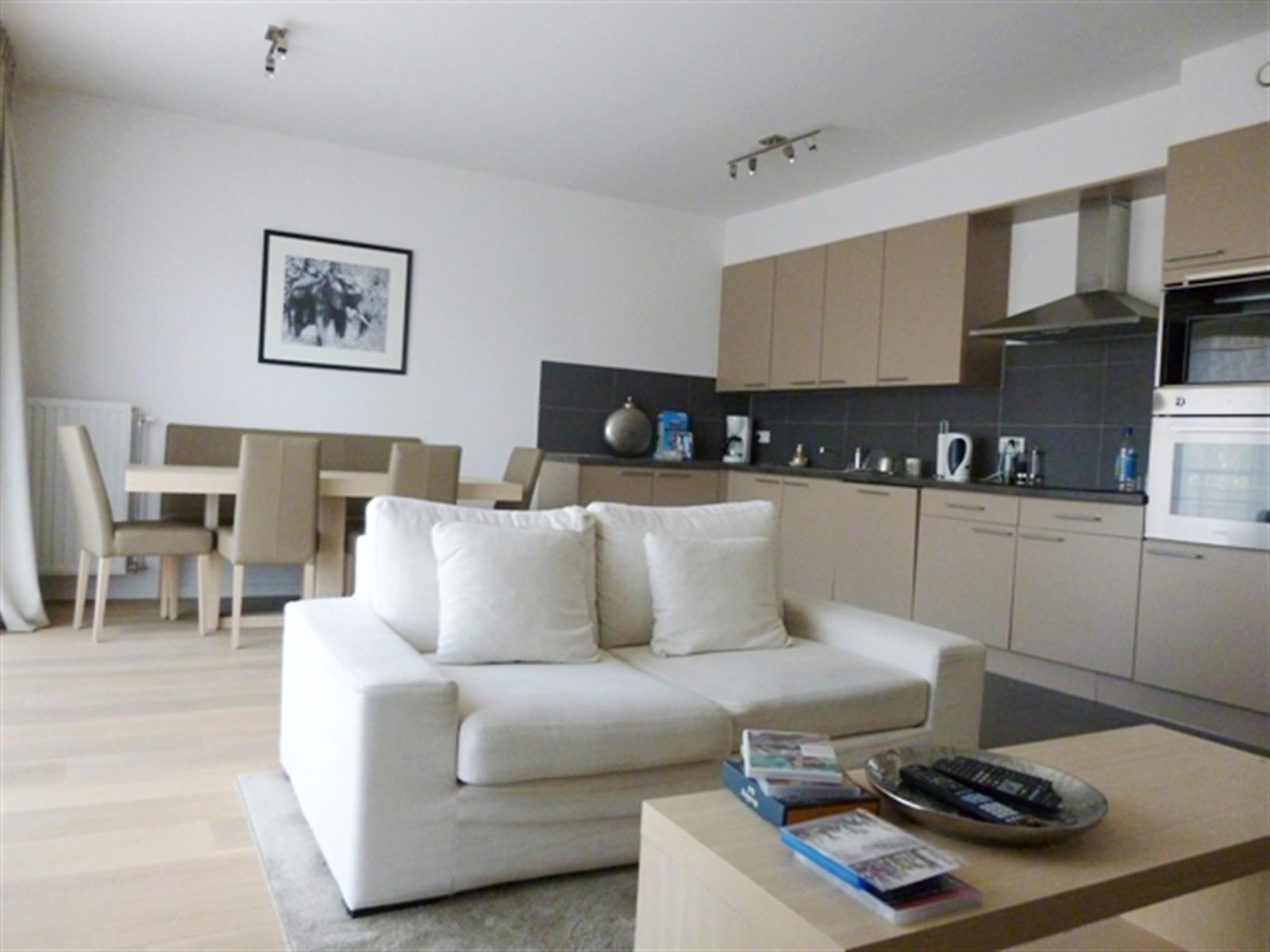 Appartement - Etterbeek - #4249509-0
