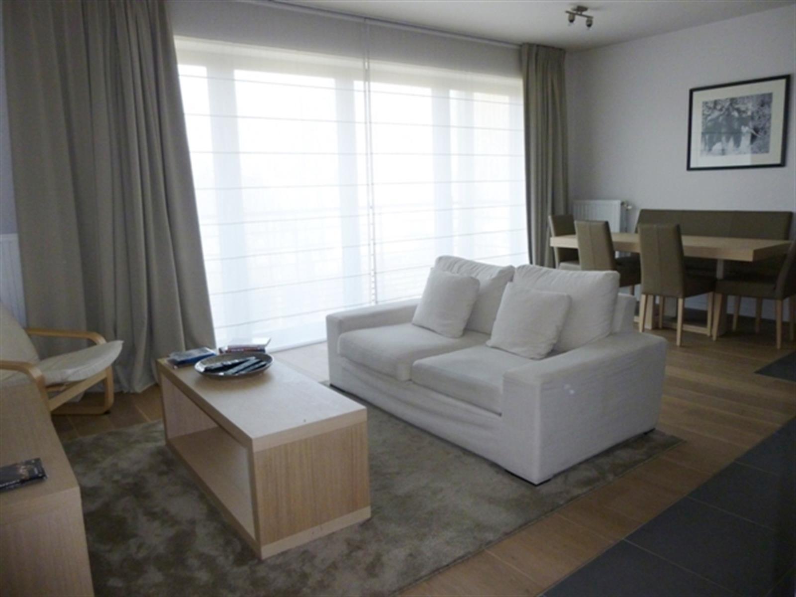 Appartement - Etterbeek - #4249509-1