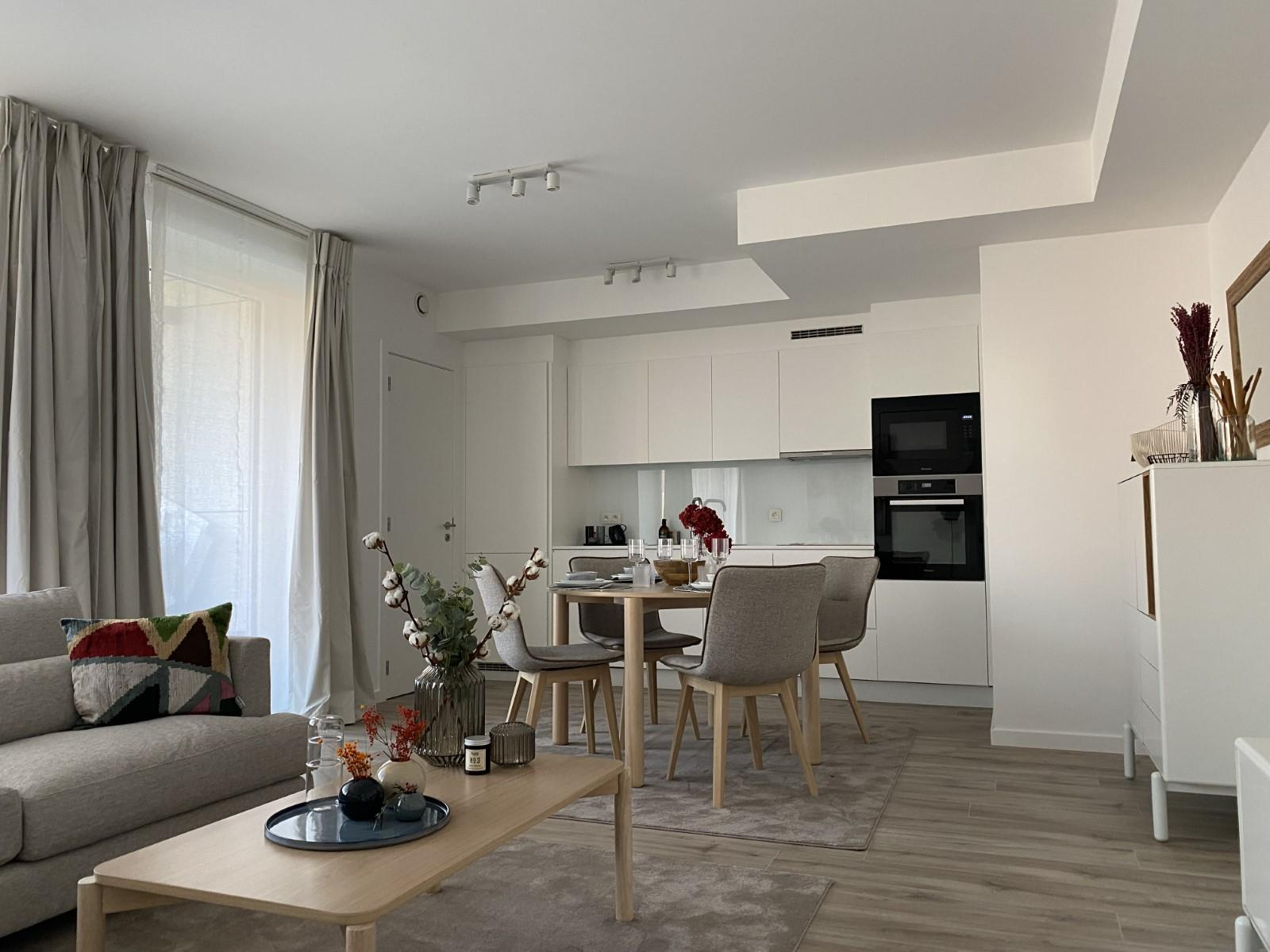 Appartement - Schaerbeek - #4251253-1