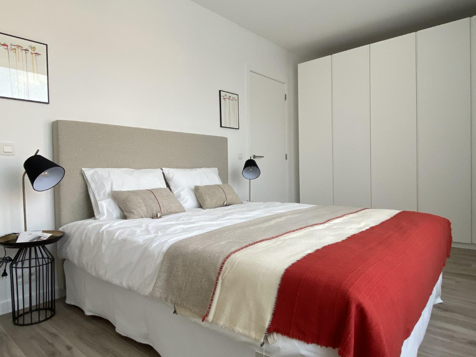 Appartement - Schaerbeek - #4251253-4