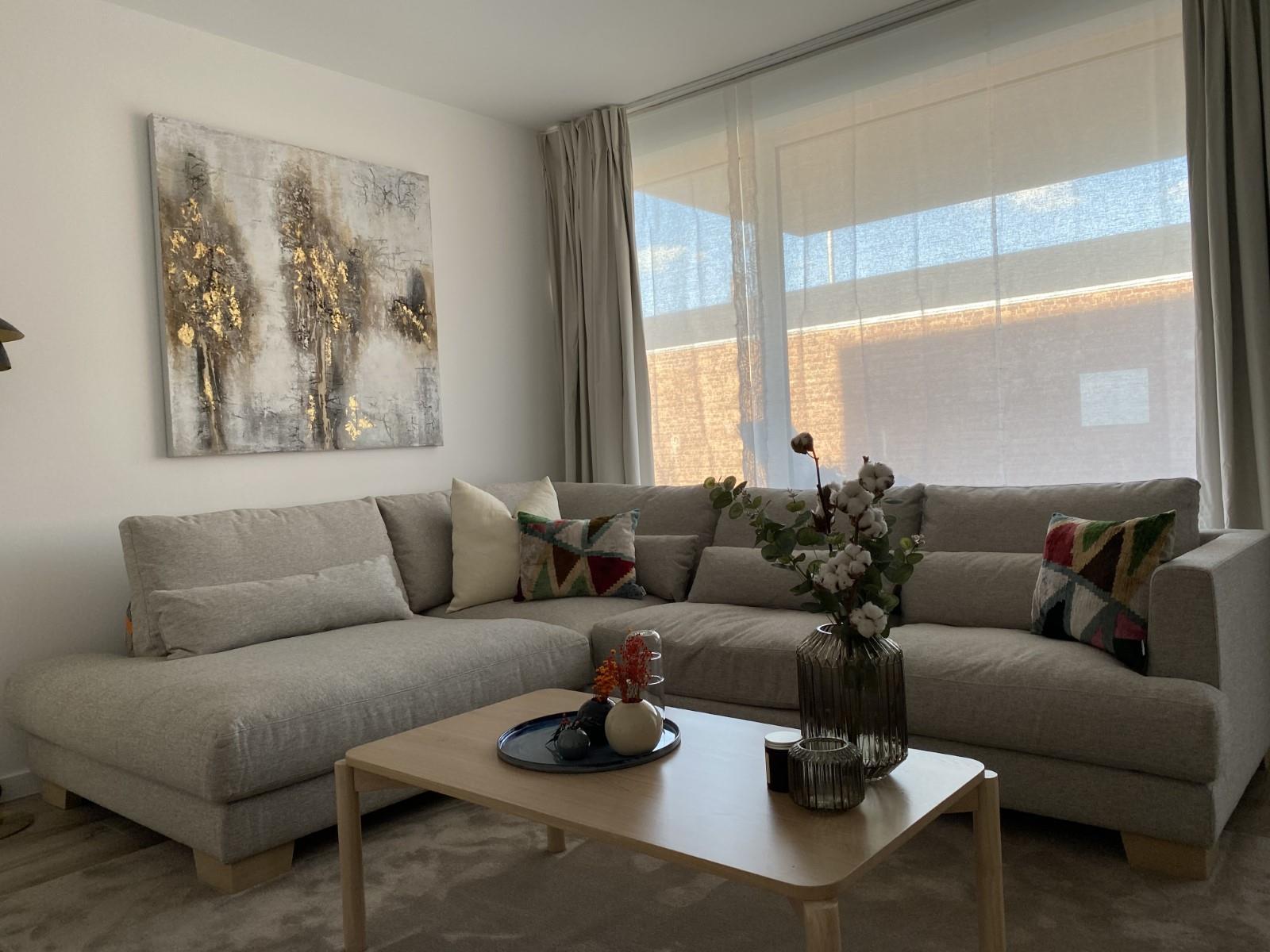Appartement - Schaerbeek - #4251253-2