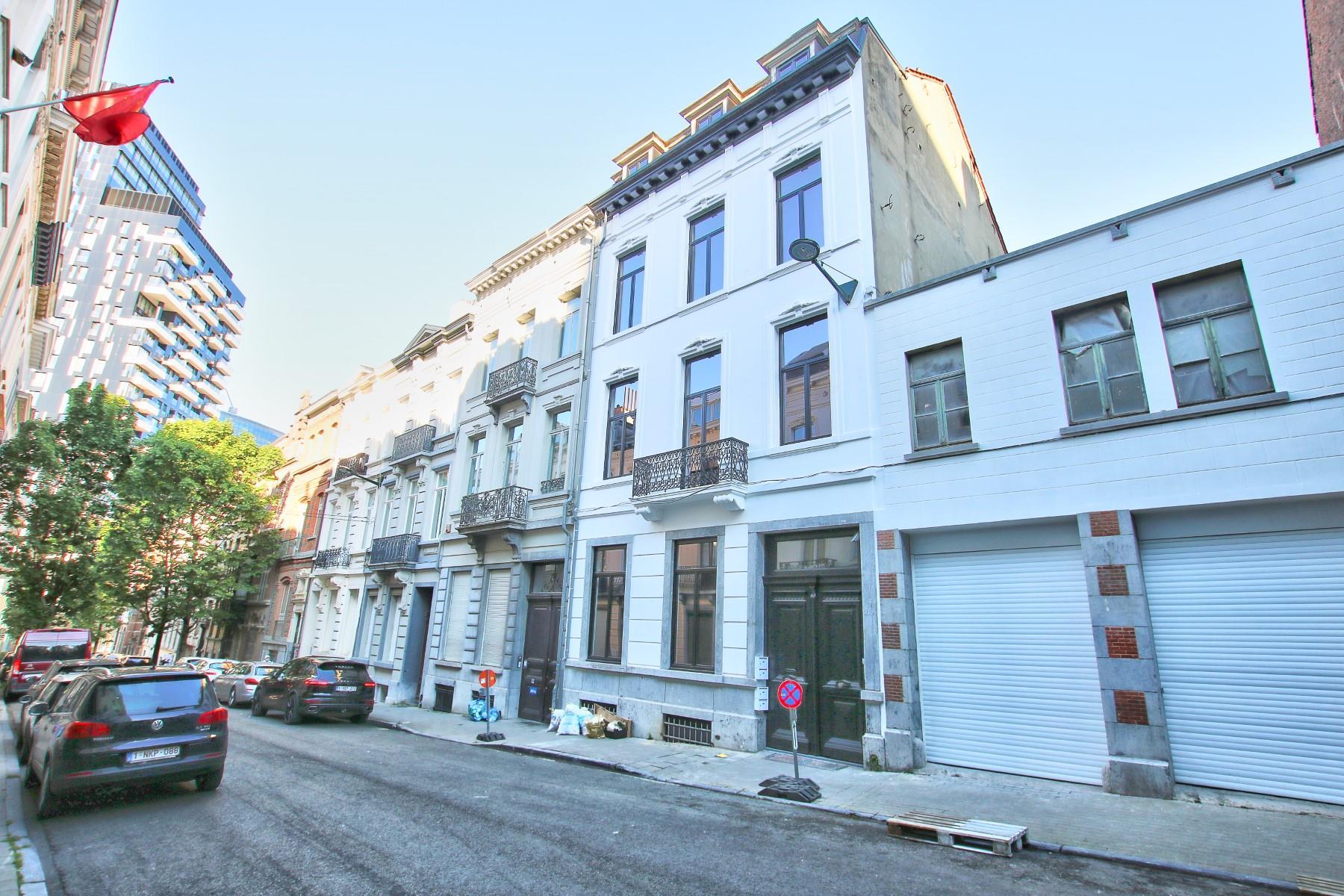 Appartement exceptionnel - Etterbeek - #4255737-14