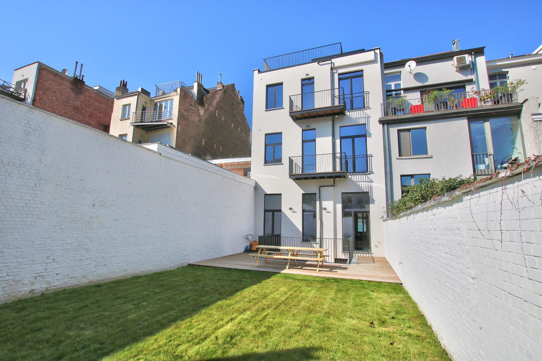 Duplex - Etterbeek - #4255897-0
