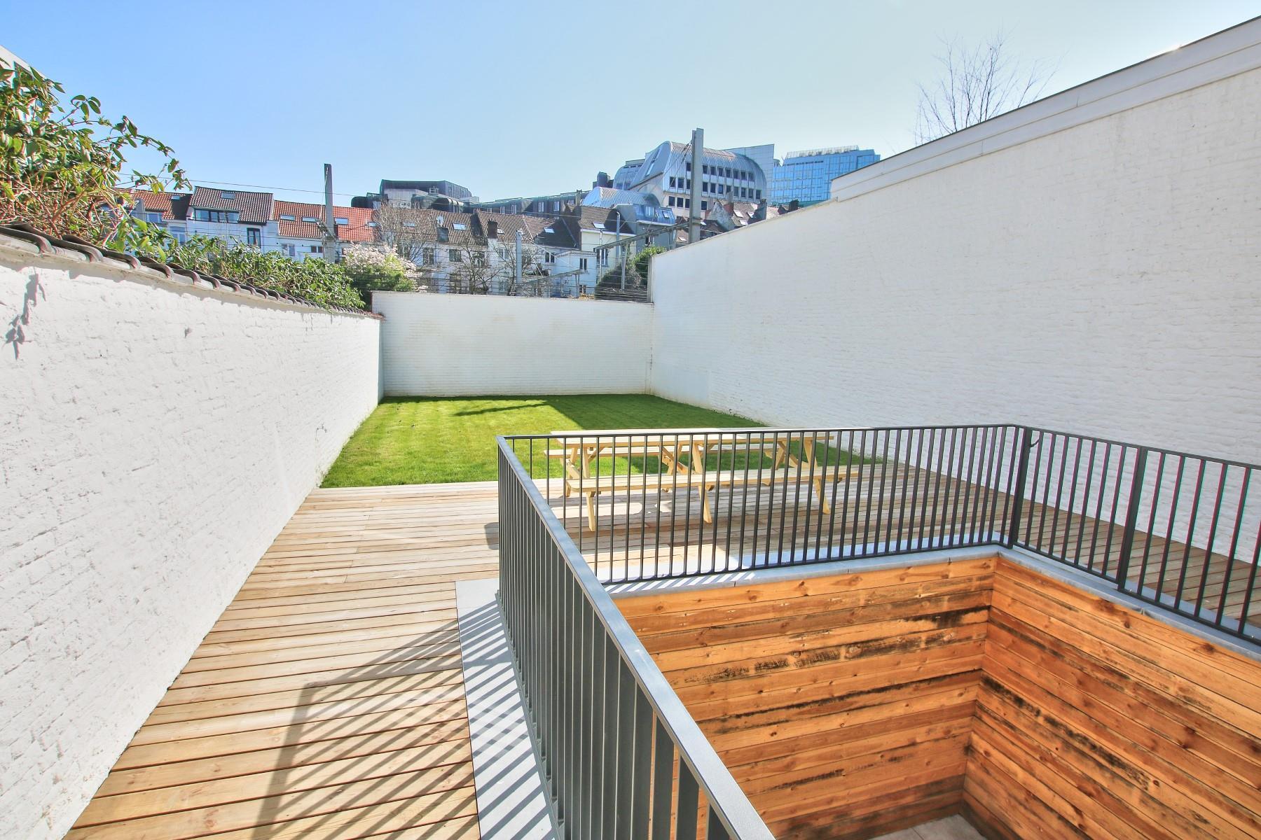 Duplex - Etterbeek - #4255897-1