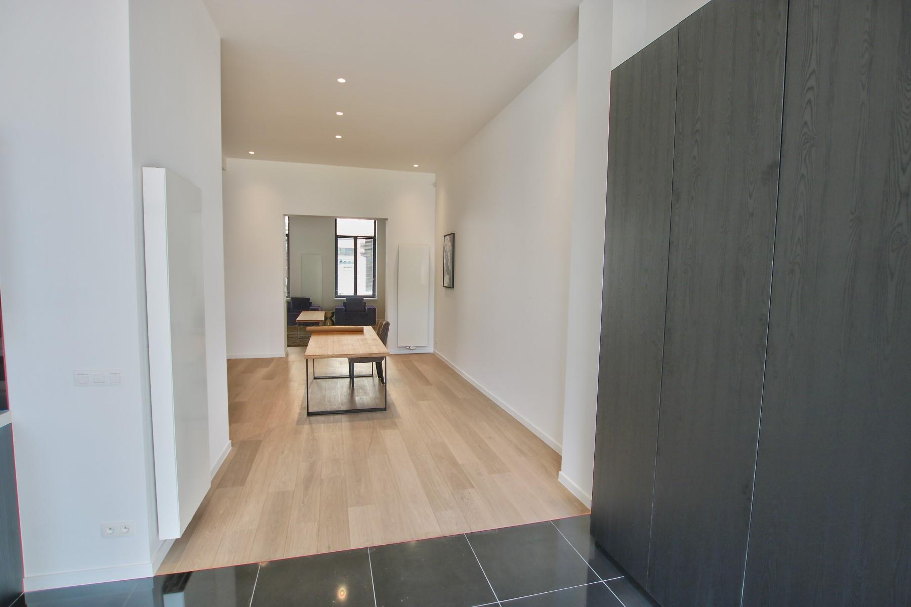 Duplex - Etterbeek - #4255897-4