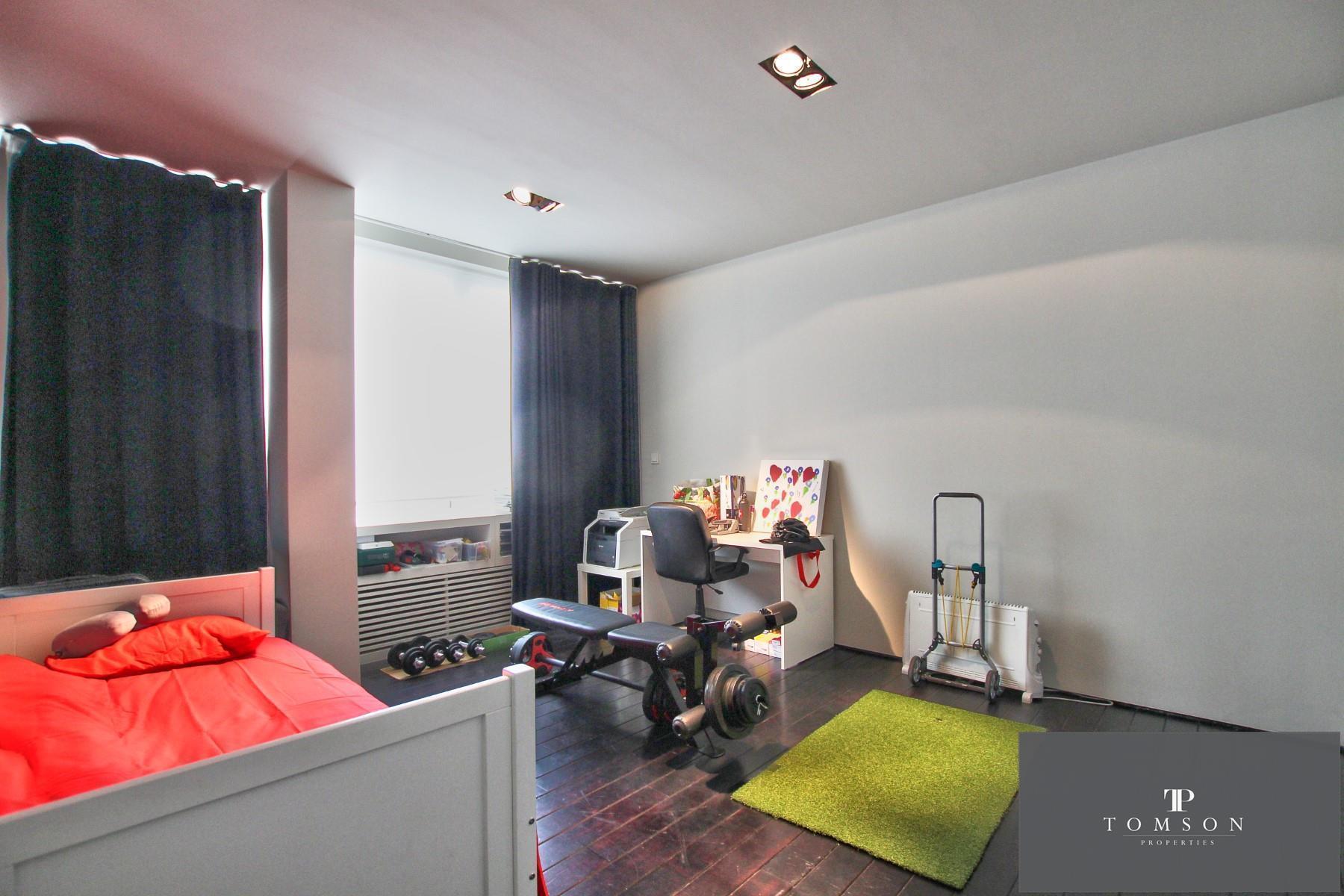 Loft - Ixelles - #4255970-5