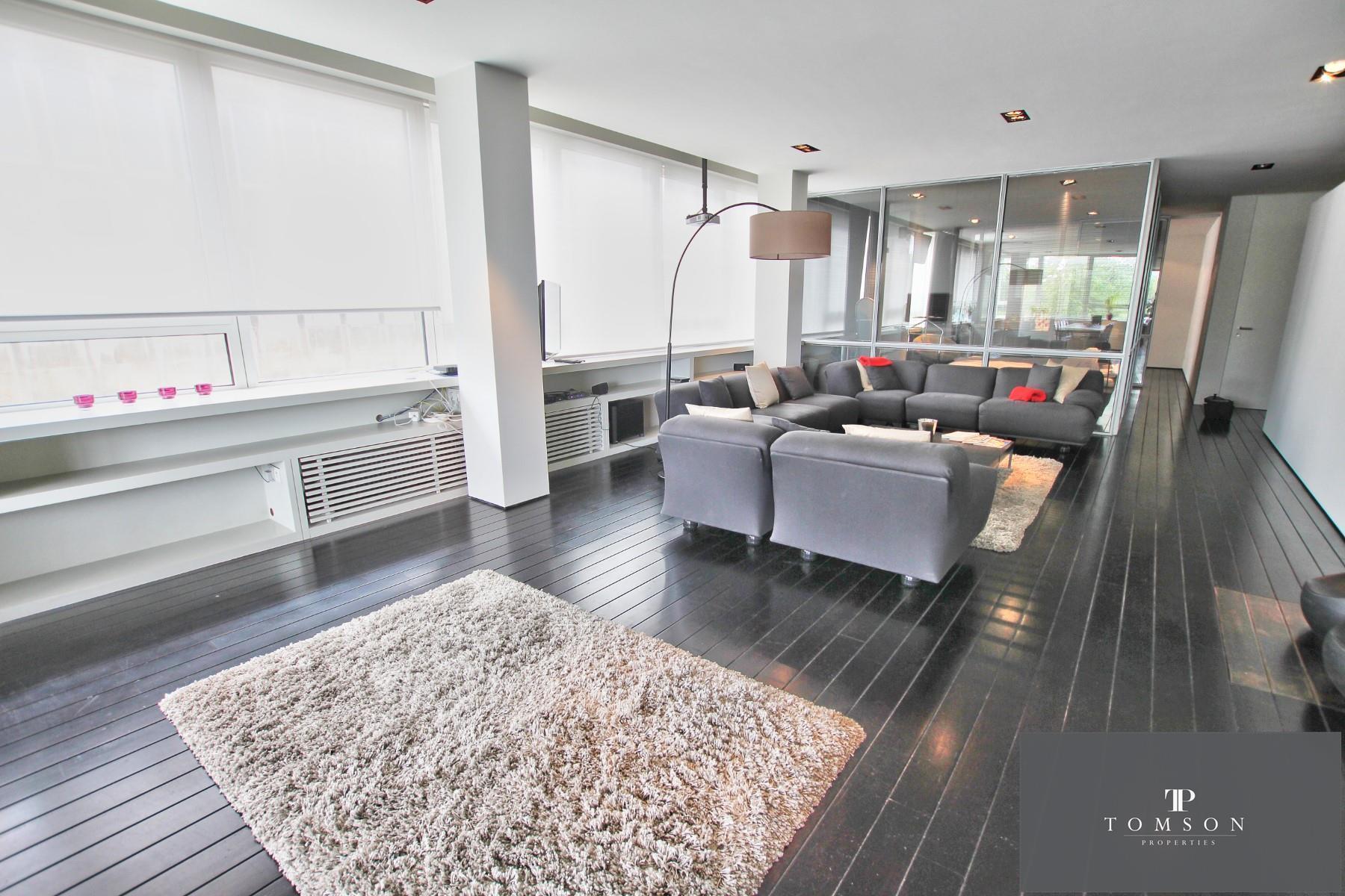 Loft - Ixelles - #4255970-2