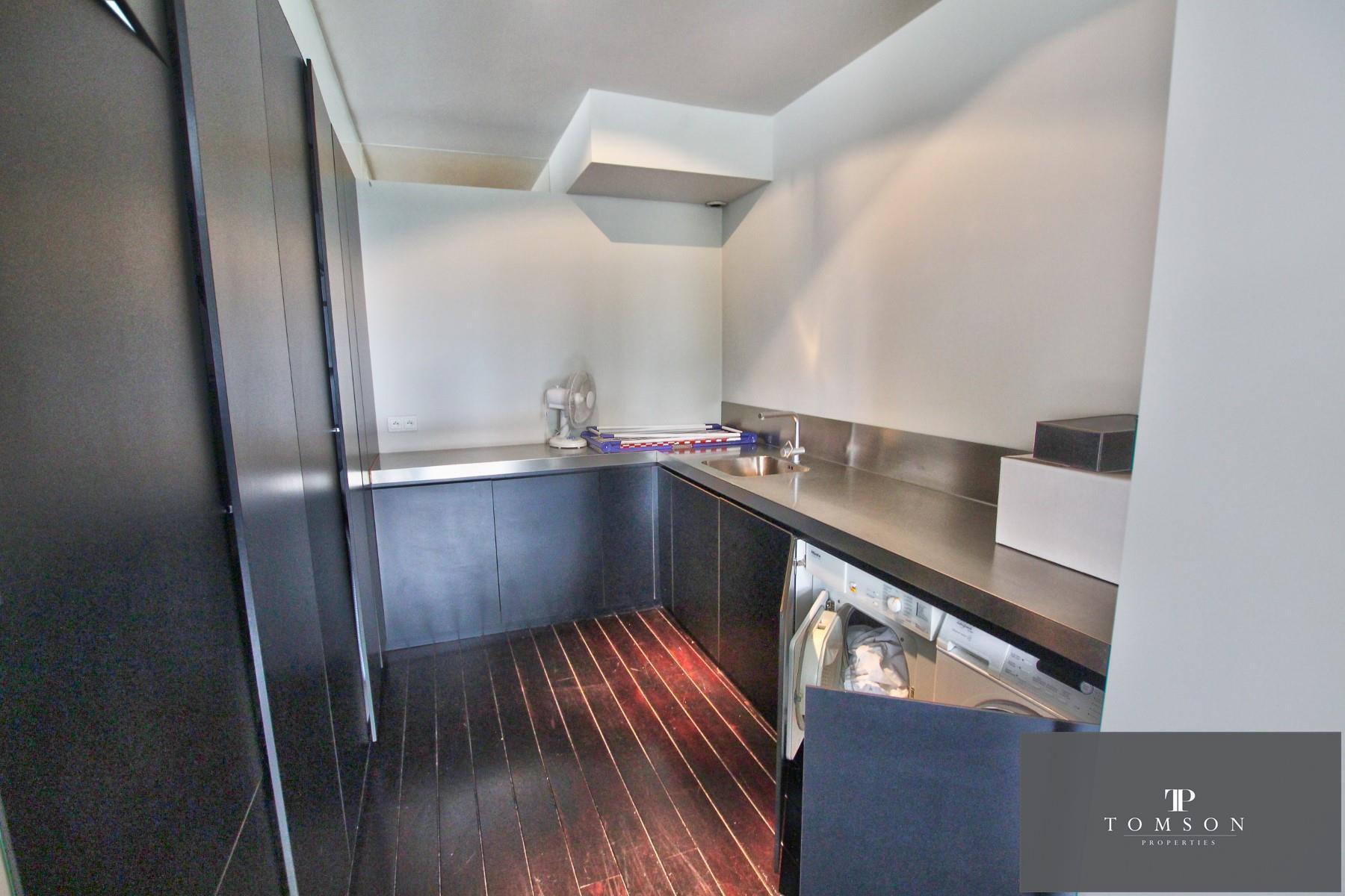 Loft - Ixelles - #4255970-8