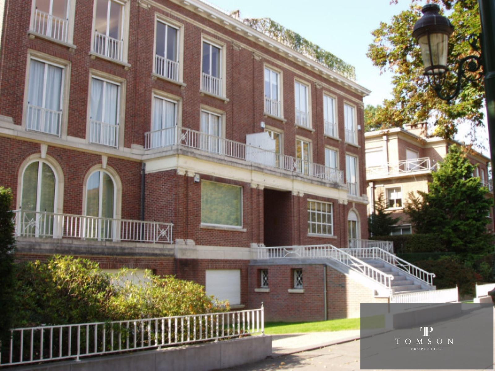 Appartement - Ixelles - #4255977-0