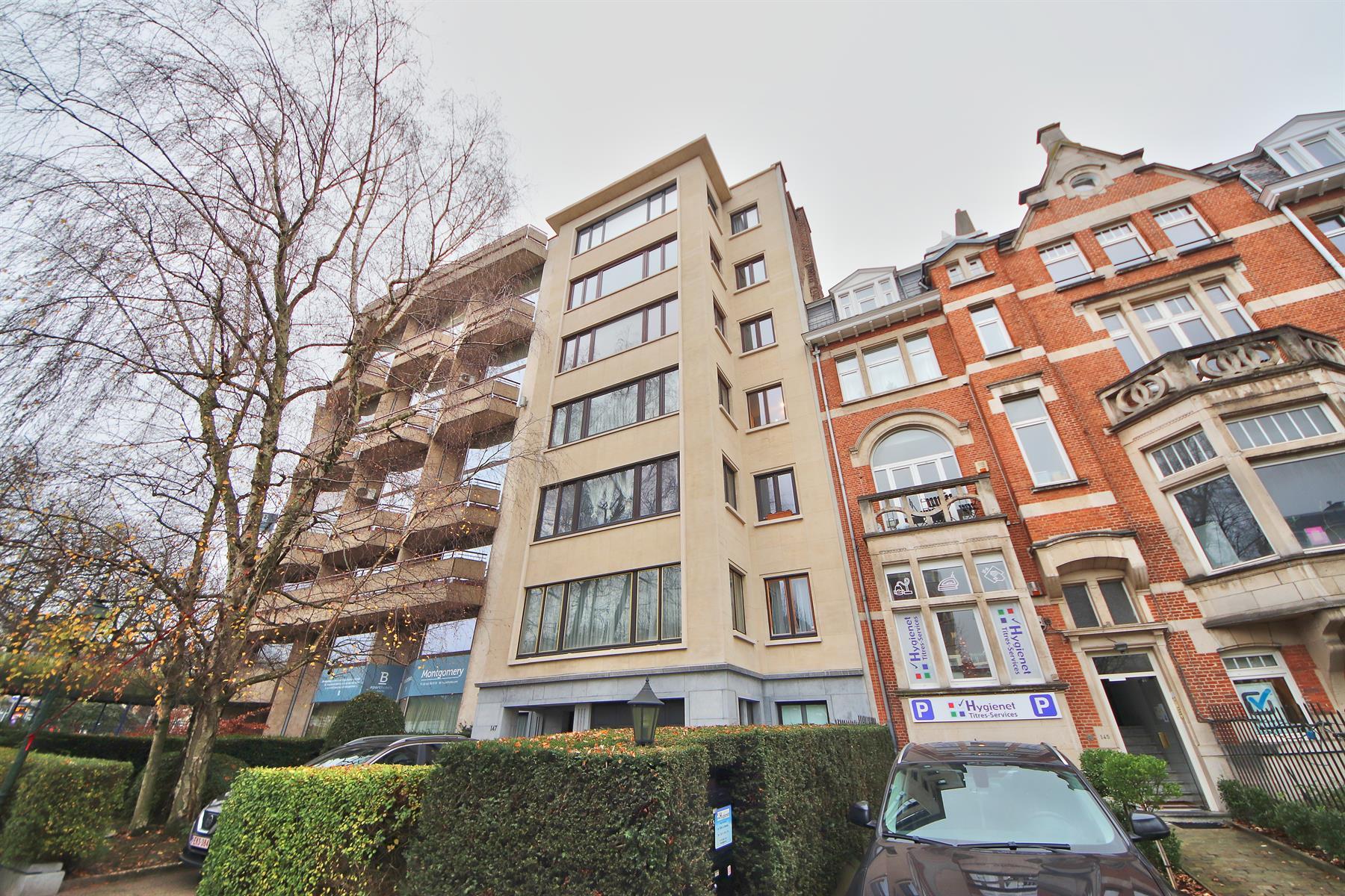 Appartement - Woluwe-Saint-Pierre - #4256600-14