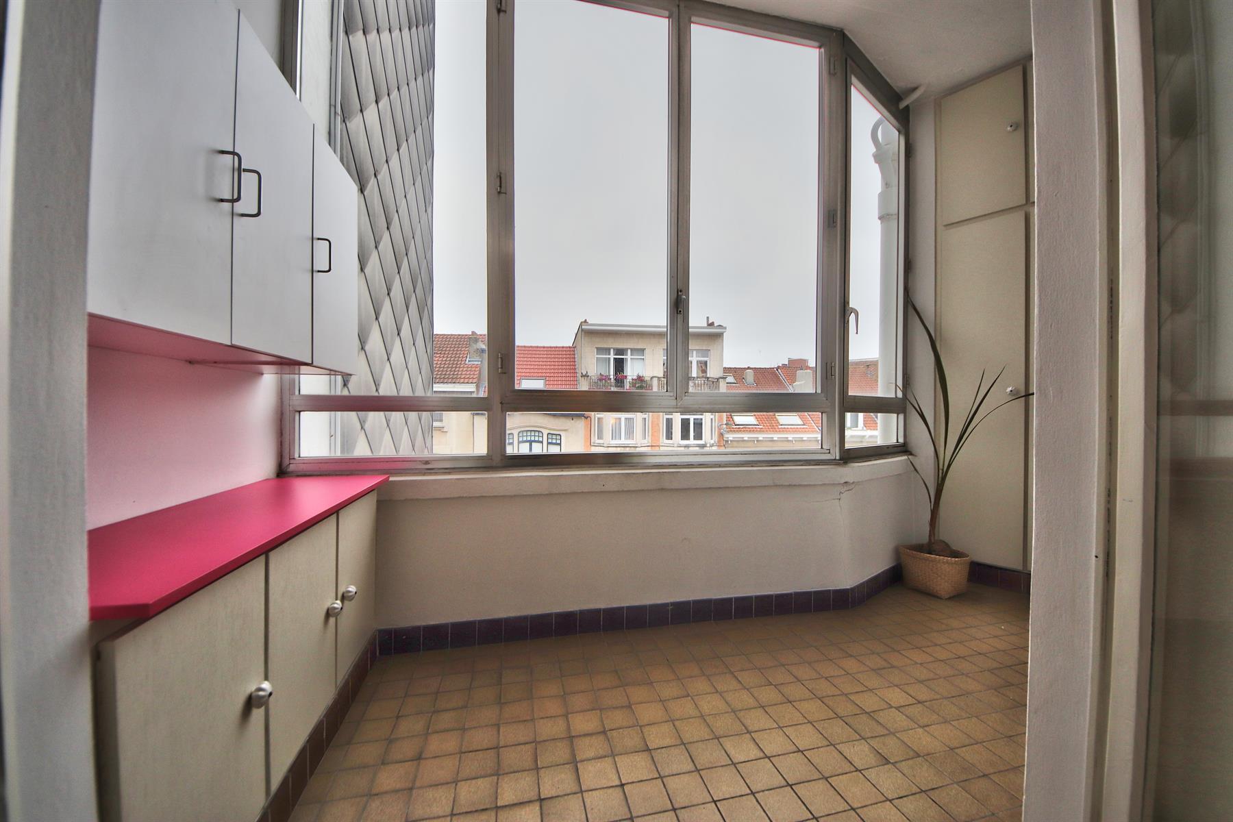 Appartement - Woluwe-Saint-Pierre - #4256600-11
