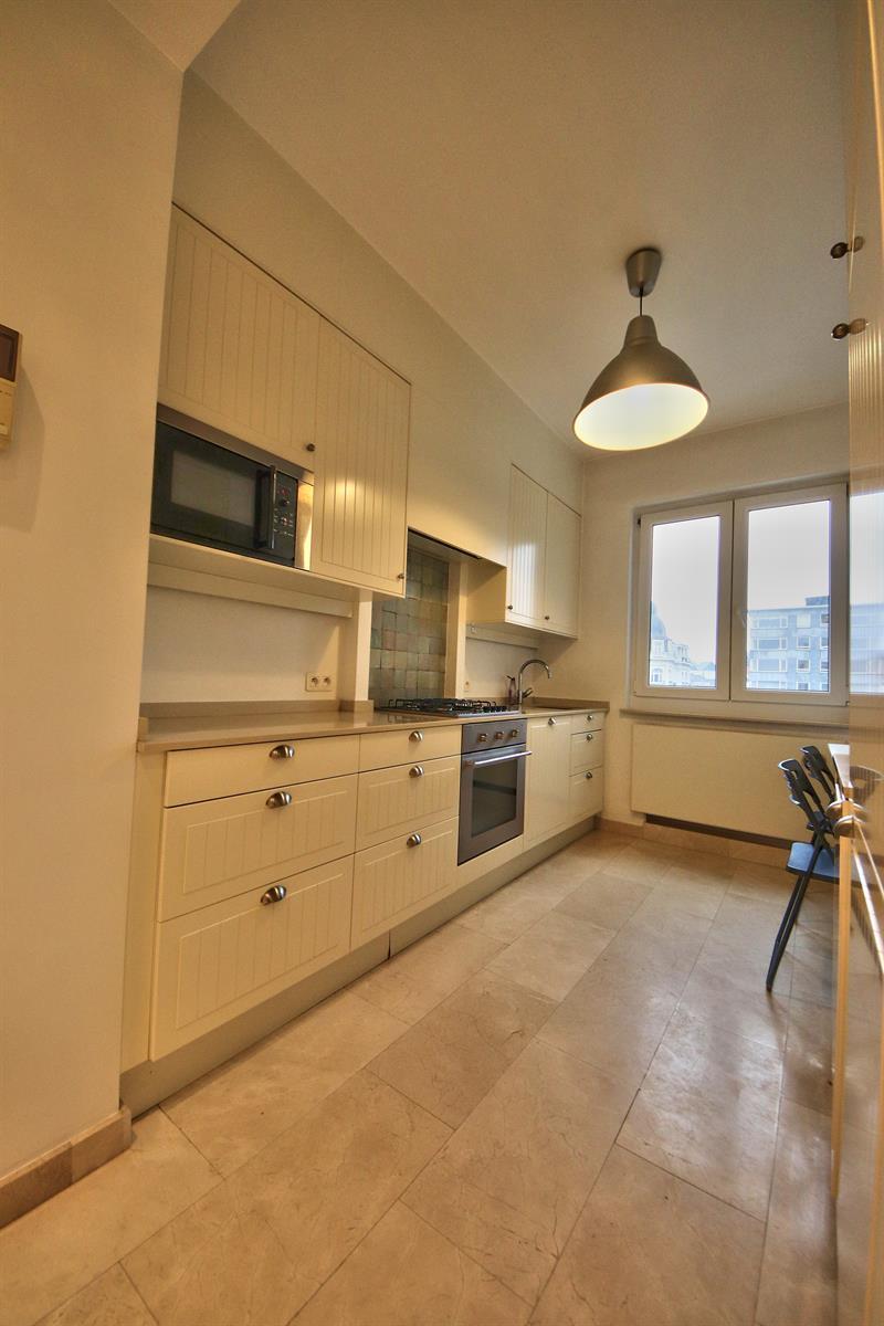 Appartement - Etterbeek - #4256824-3