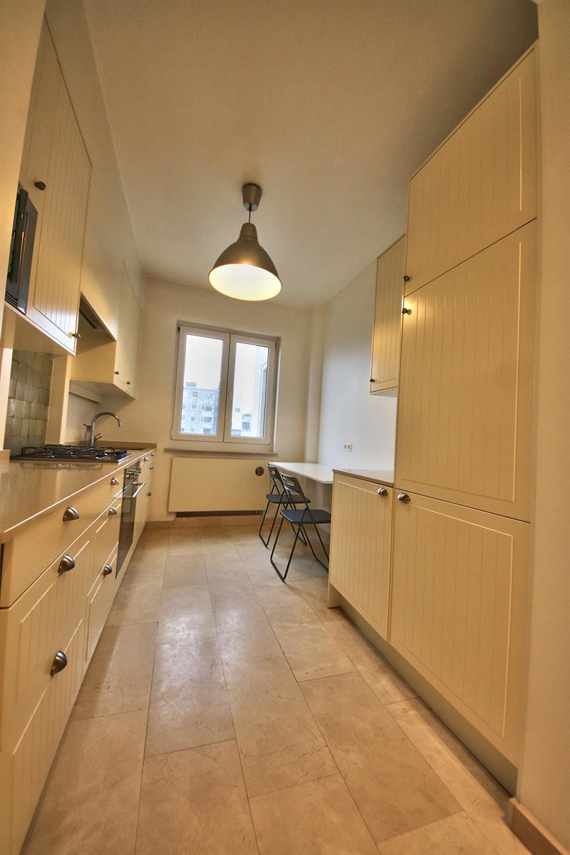 Appartement - Etterbeek - #4256824-4