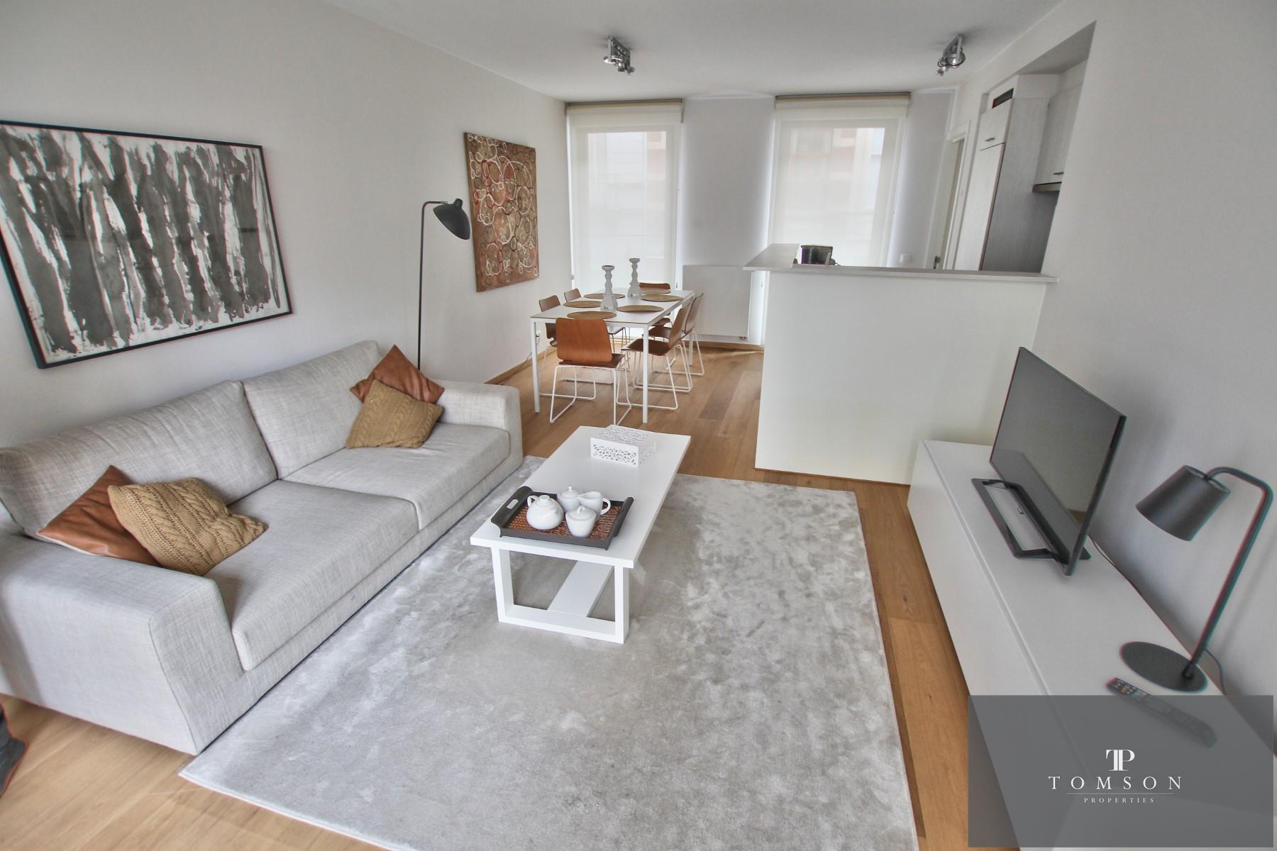 Appartement - Ixelles - #4257573-0