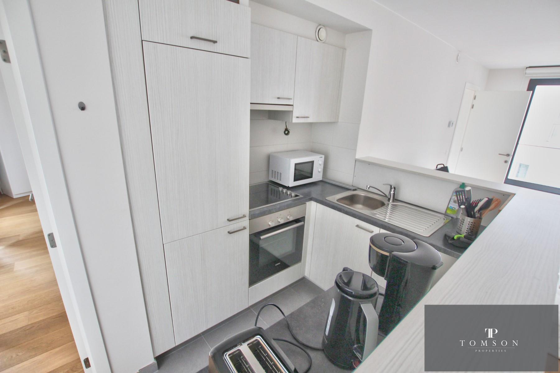 Appartement - Ixelles - #4257573-1
