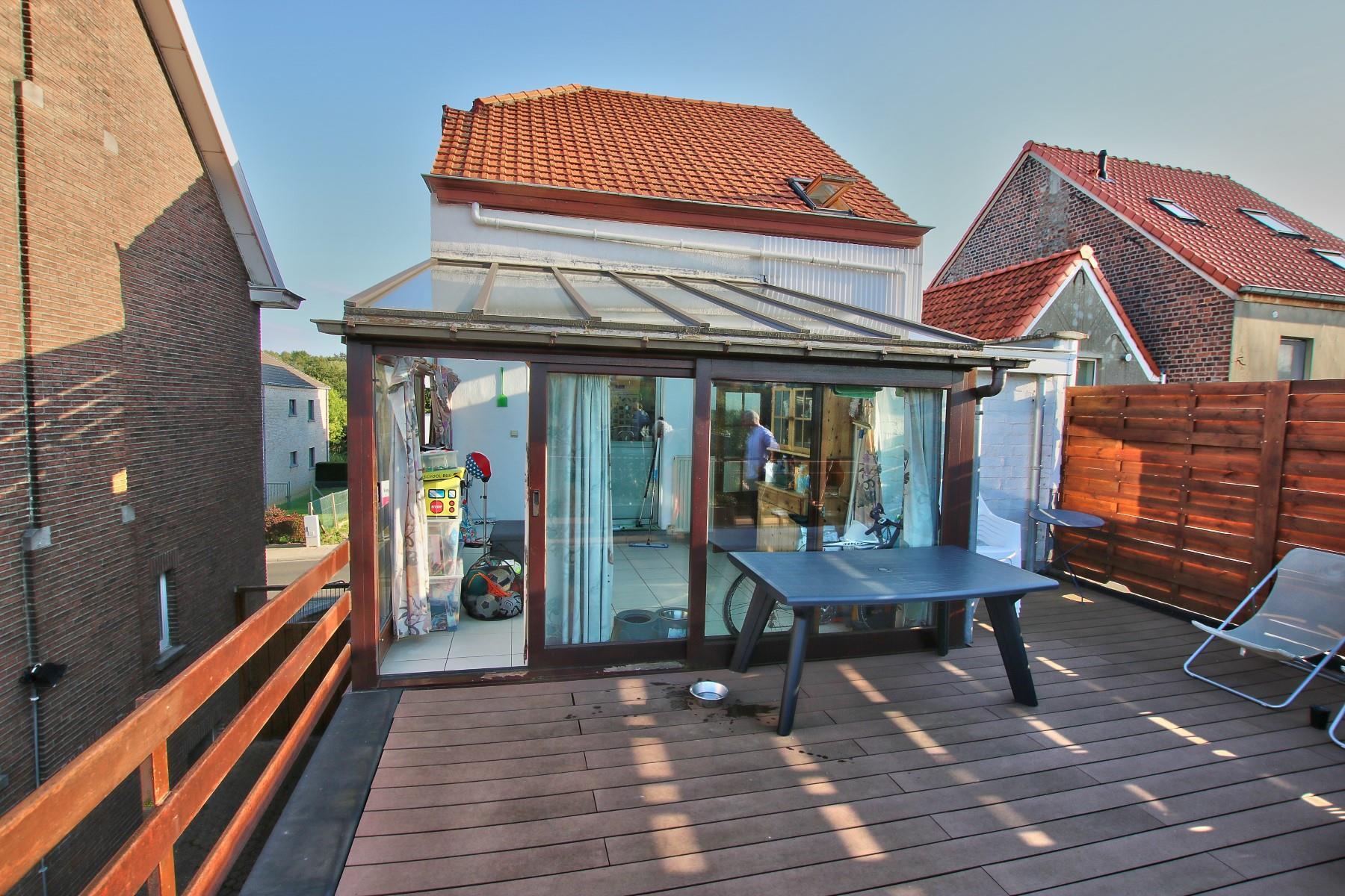 Duplex - Tervuren - #4263278-5