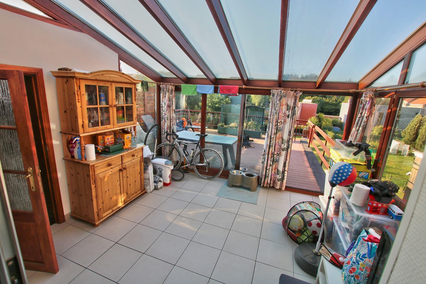 Duplex - Tervuren - #4263278-4