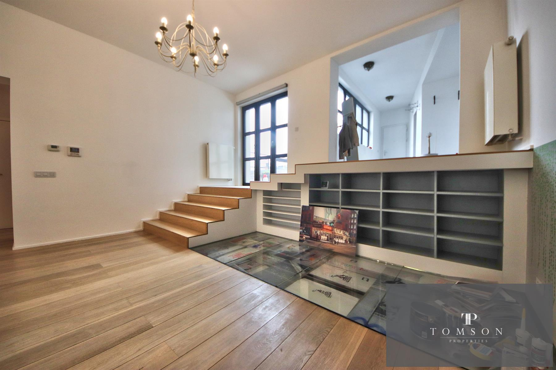 Loft - Bruxelles - #4269429-6